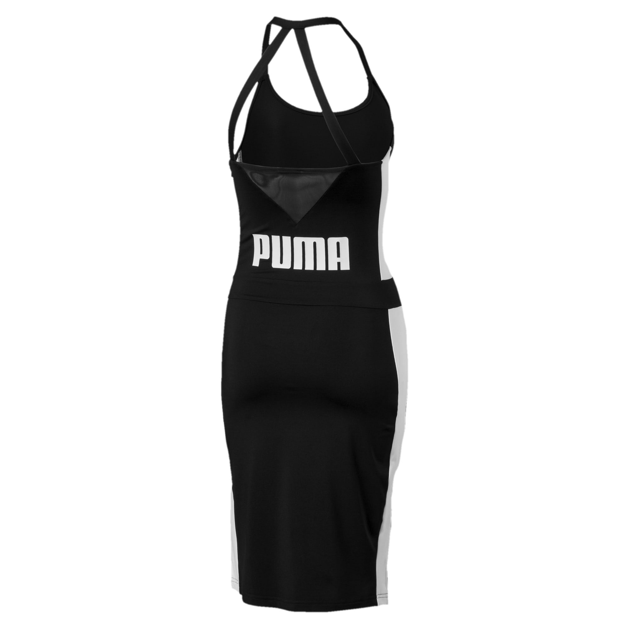 Thumbnail 2 of Archive T7 Women's Dress, Puma Black, medium-IND
