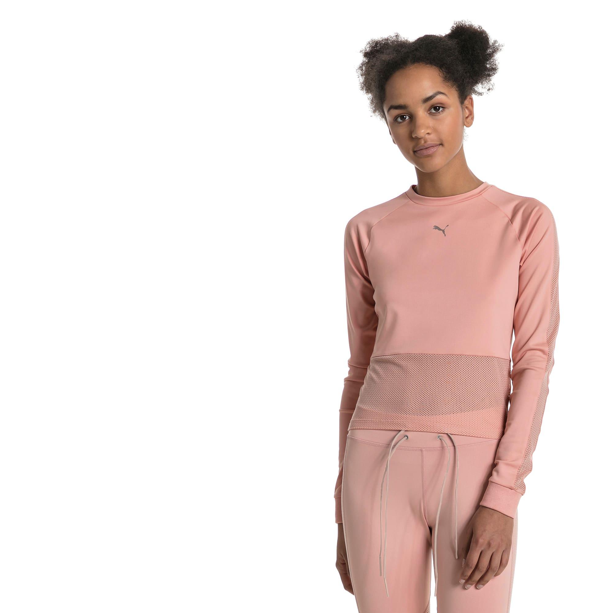 En Pointe Enges Damen Langarm Shirt | PUMA Neue Styles