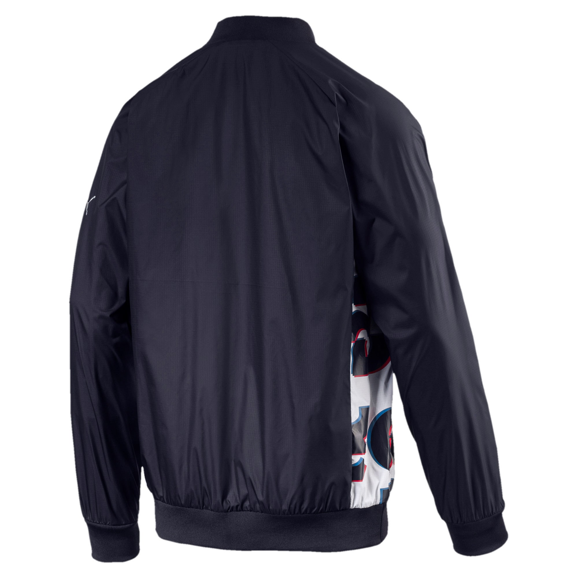 Thumbnail 3 of Red Bull Racing NightCat Men's Jacket, NIGHT SKY, medium-IND