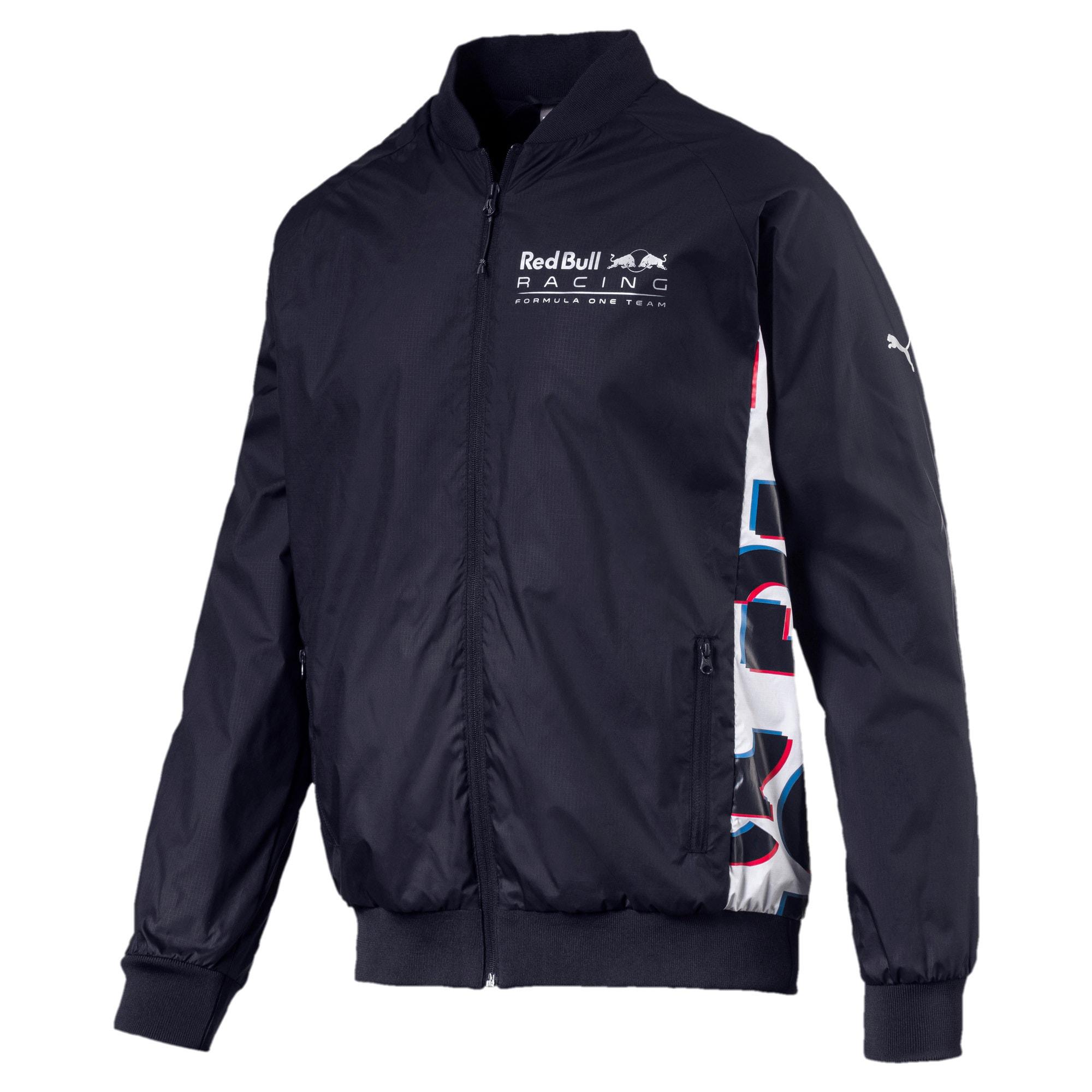 Thumbnail 1 of Red Bull Racing NightCat Men's Jacket, NIGHT SKY, medium-IND