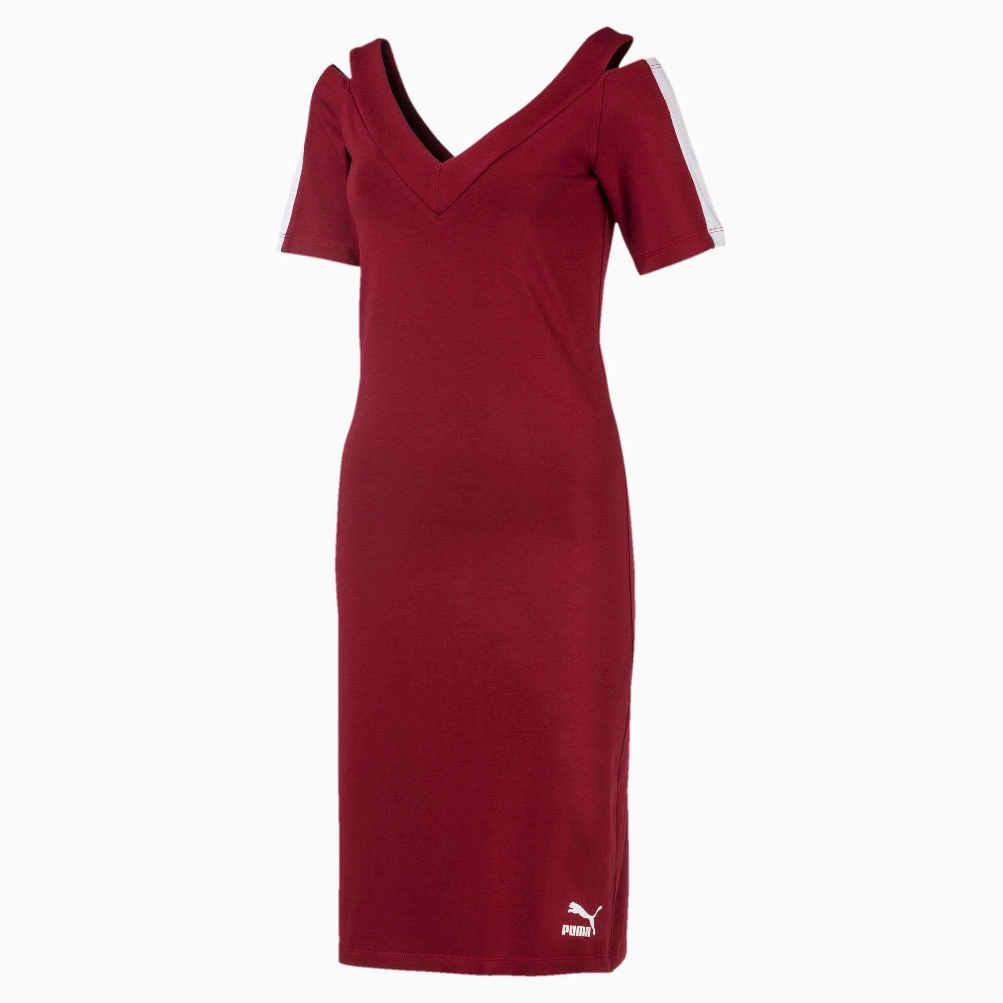 puma classic dress
