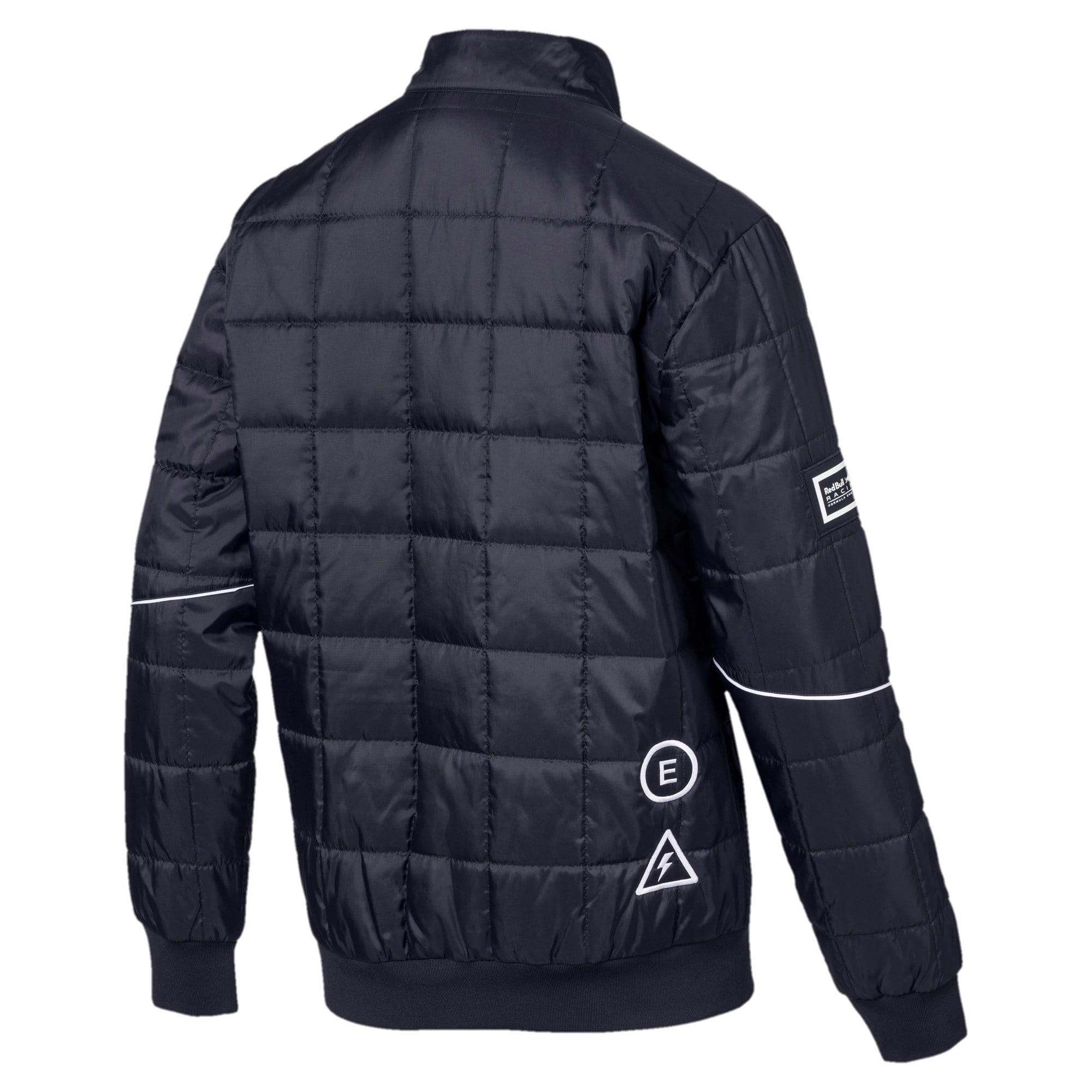 Thumbnail 2 of Red Bull Racing Speedcat Evo Zip-Up Men's Jacket, NIGHT SKY, medium-IND