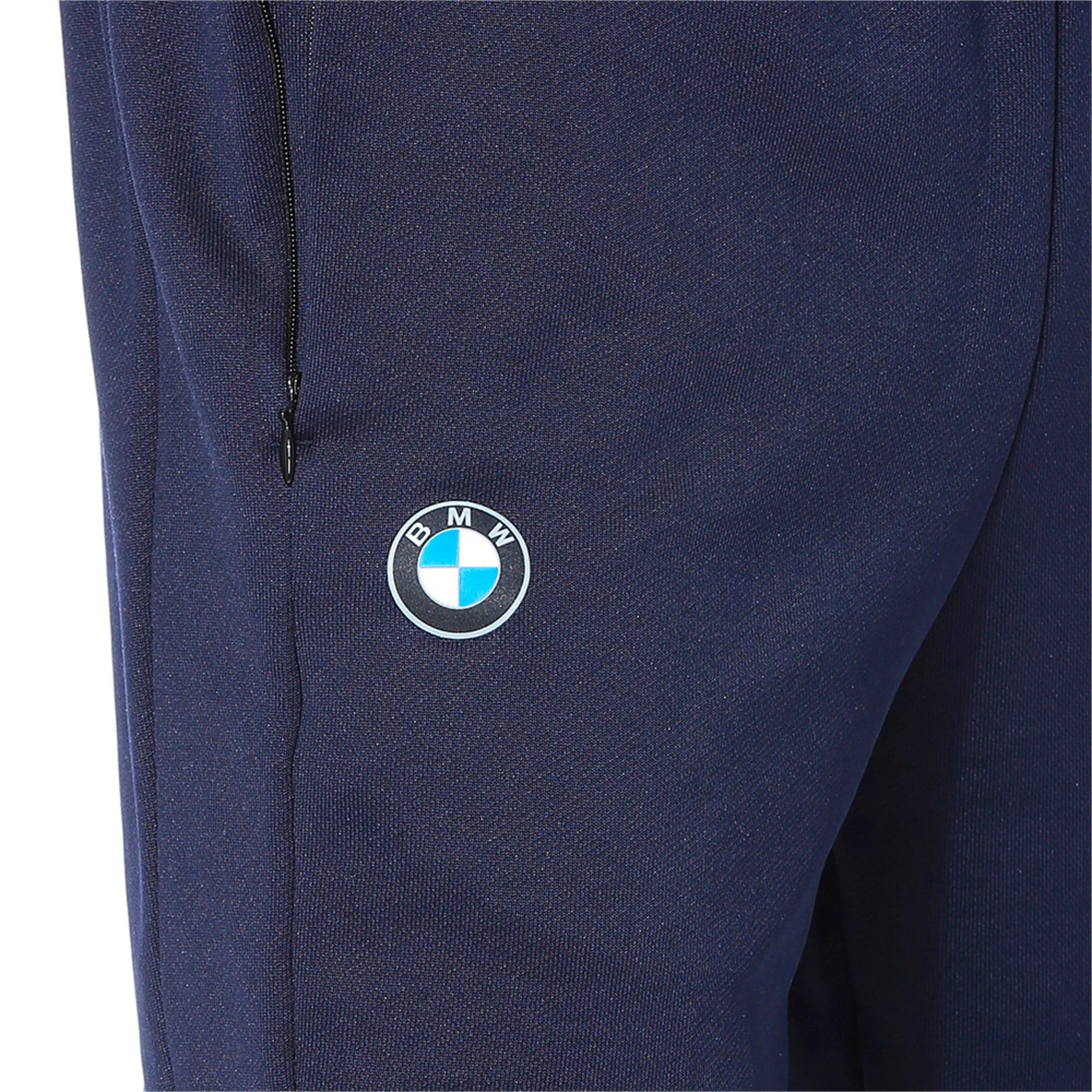 Thumbnail 6 of BMW M Motorsport Men's T7 Track Pants, Team Blue, medium-IND