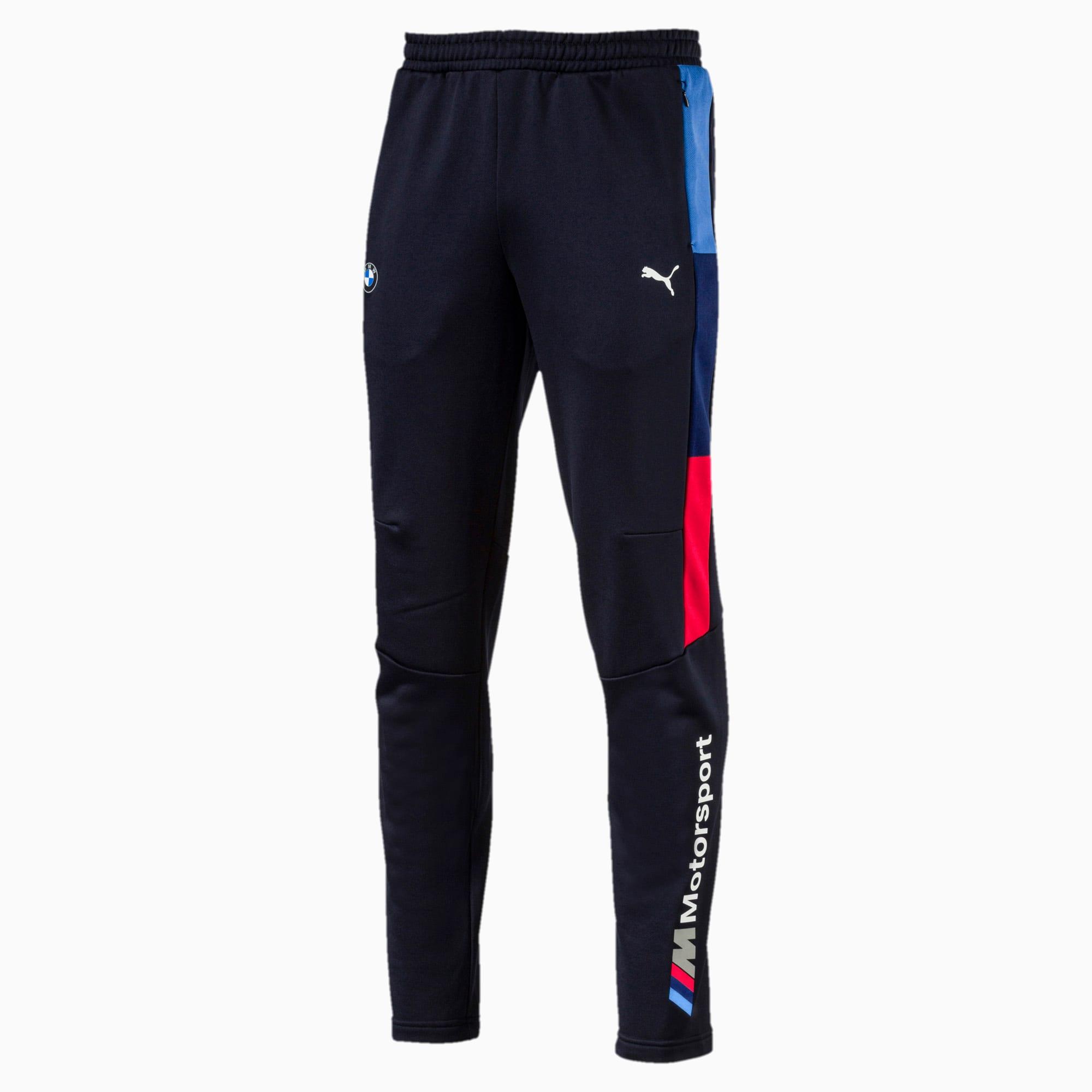 BMW M Motorsport Men's T7 Track Pants