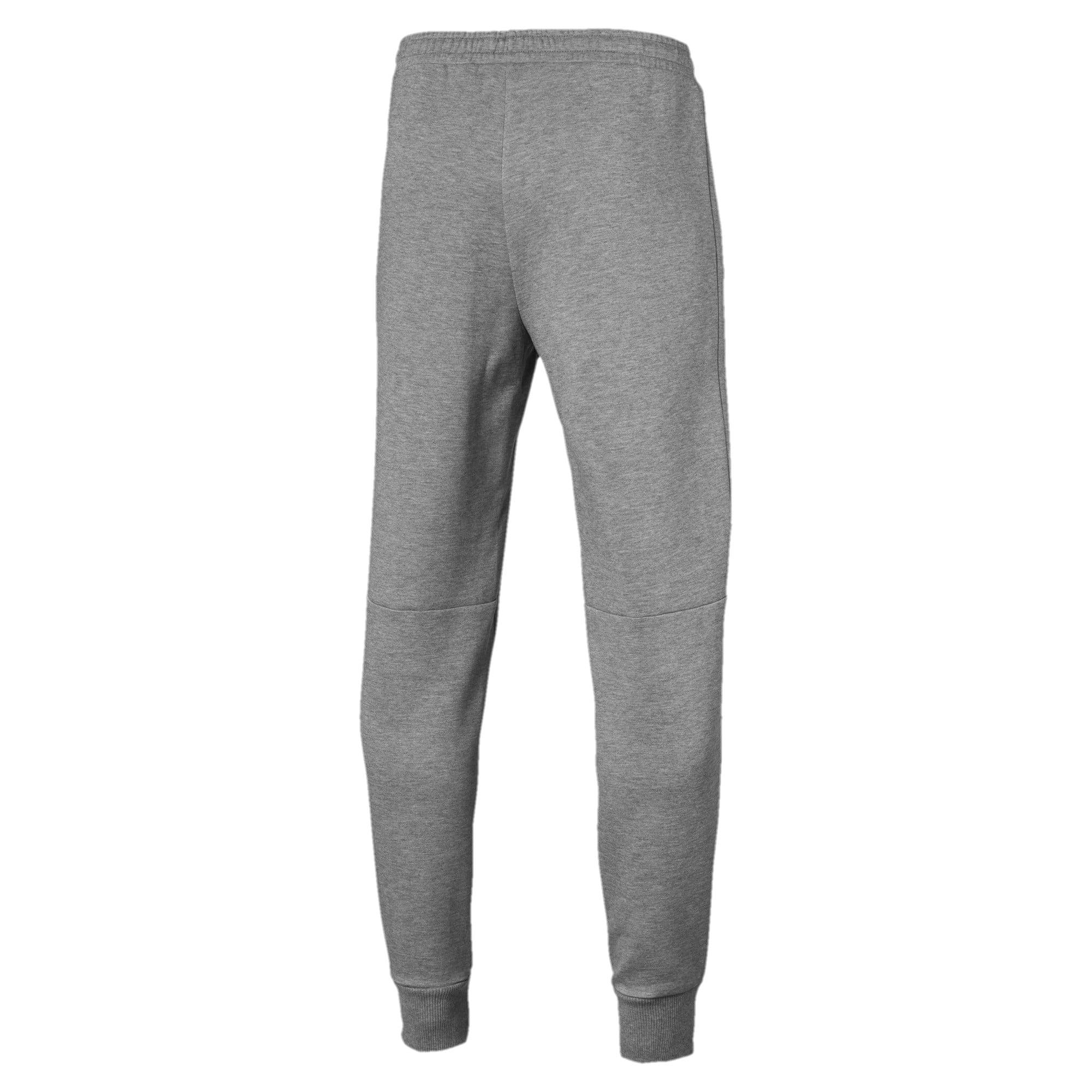 Thumbnail 4 of BMW Men's Sweatpants, Medium Gray Heather, medium