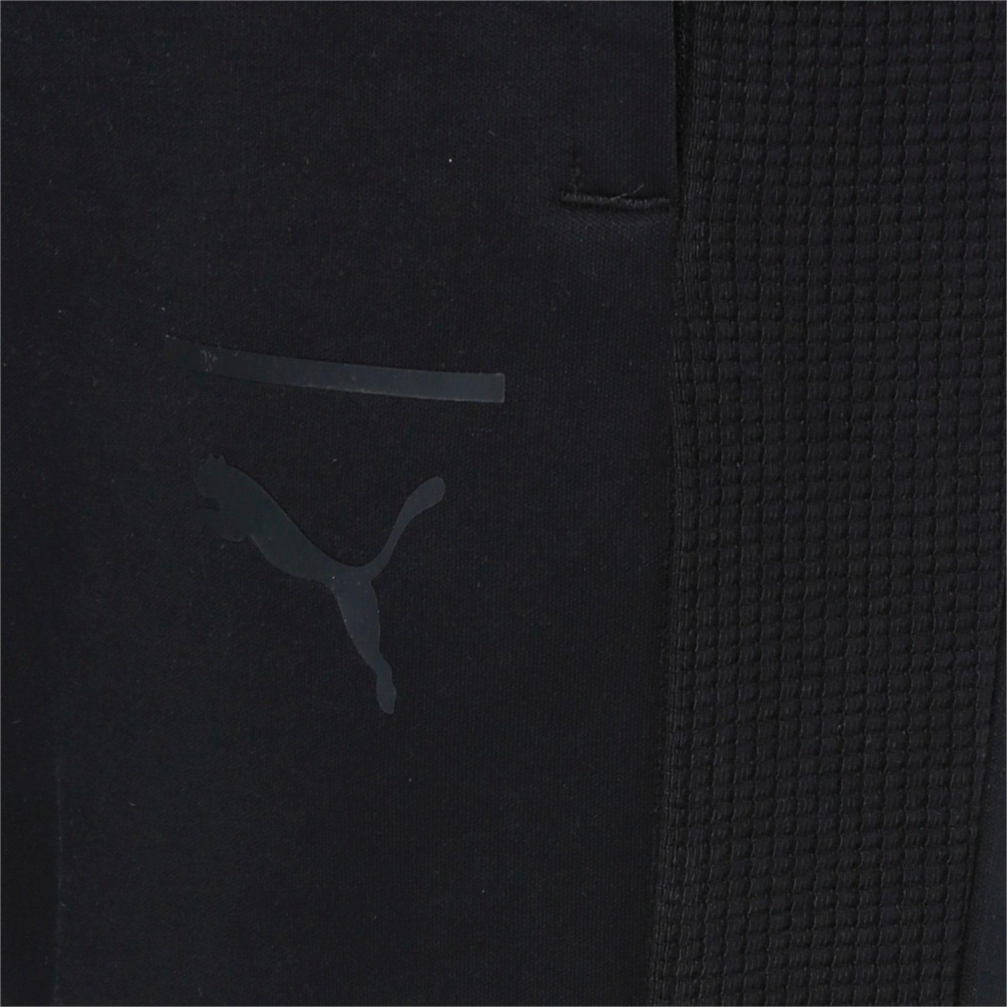 Thumbnail 6 of Pace Men's Sweatpants, Puma Black-1, medium-IND