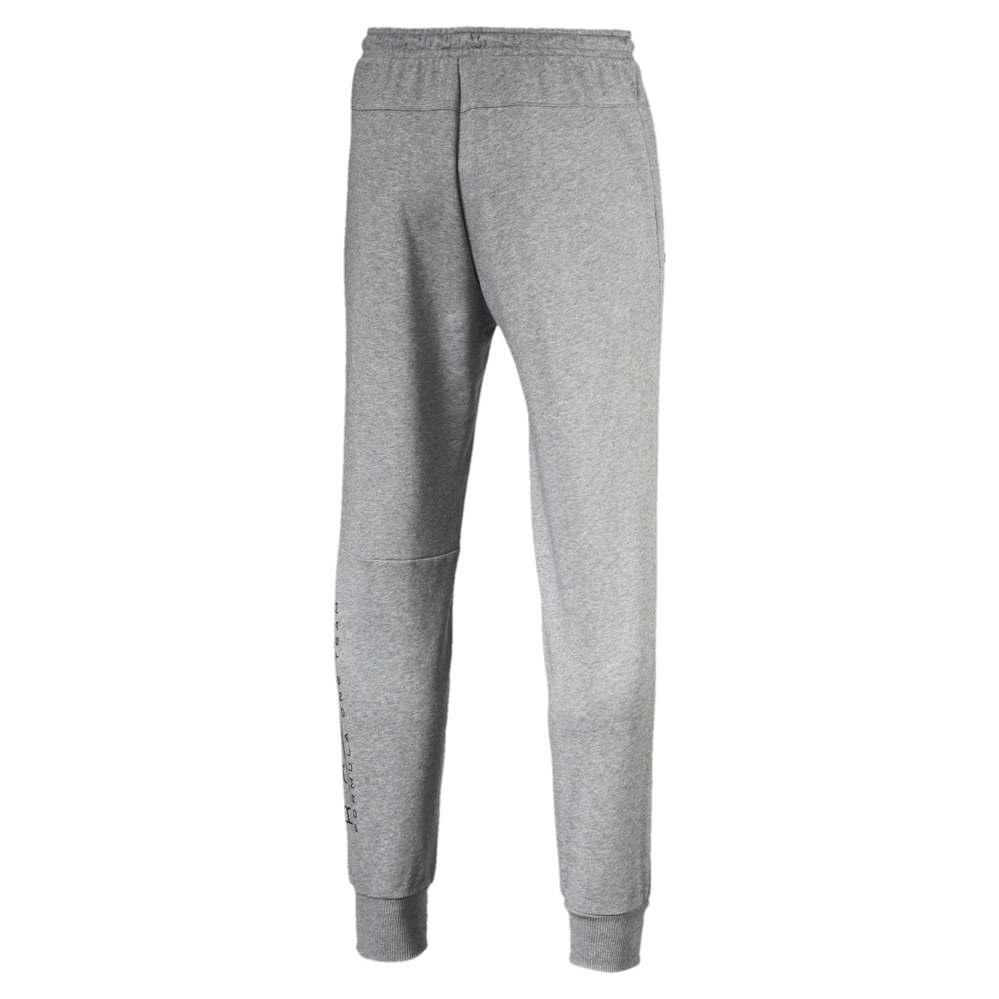 Thumbnail 5 of Red Bull Racing Men's Sweat Pants, Medium Gray Heather, medium-IND