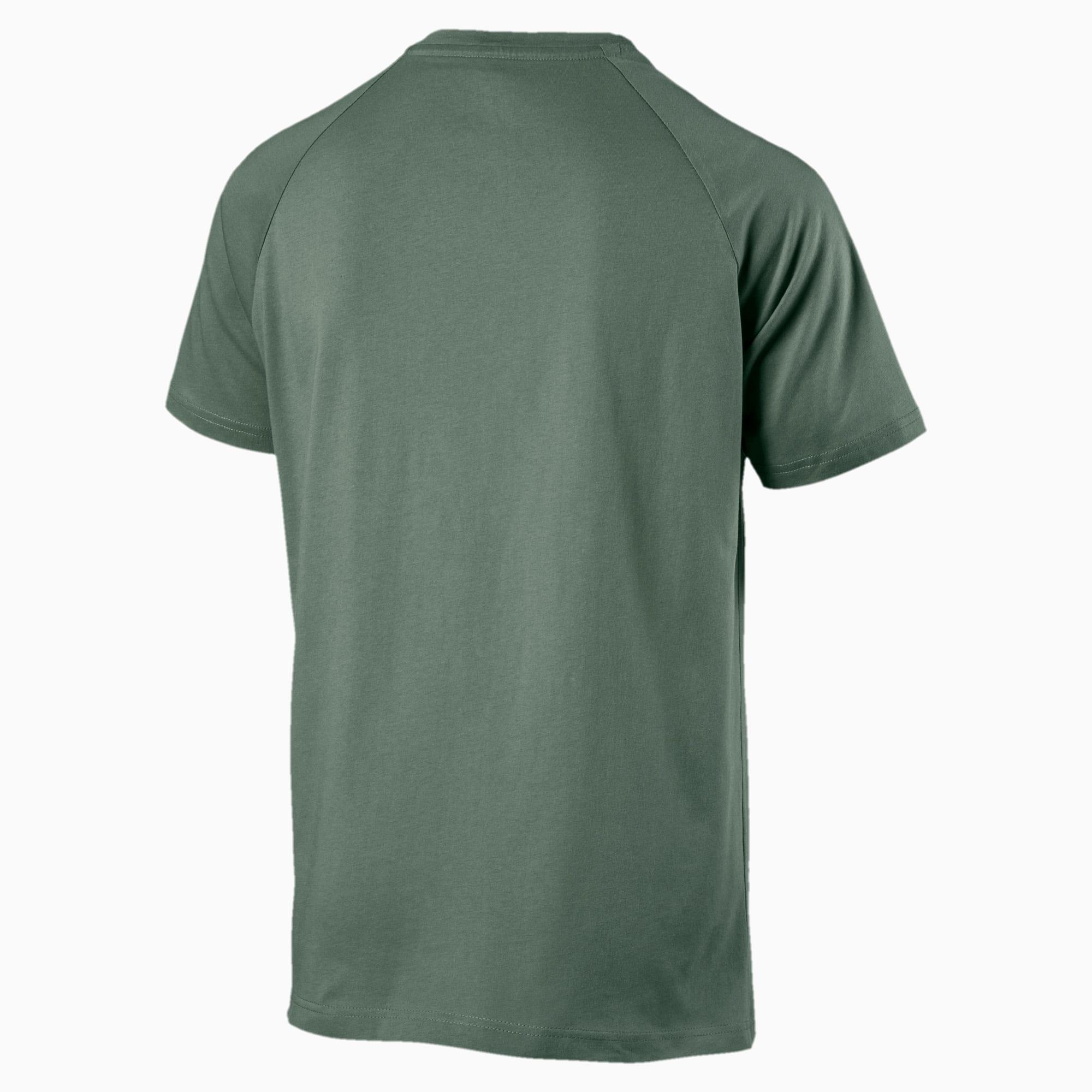 Koszulka męska z logo MERCEDES AMG PETRONAS