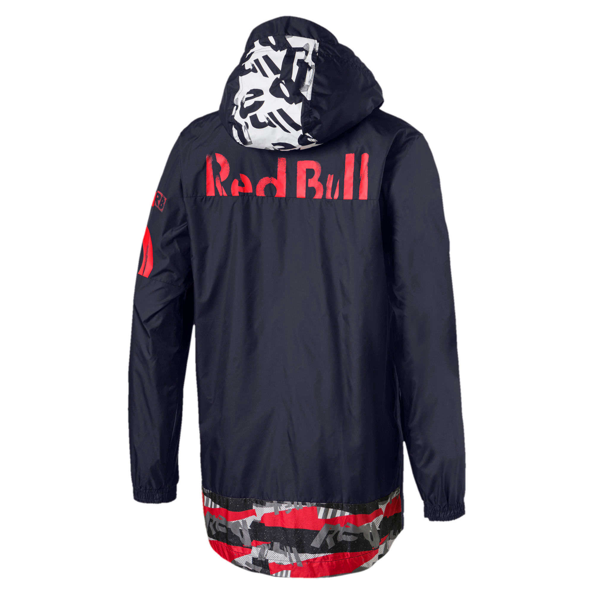 Thumbnail 2 of Red Bull Racing RCT Men's Jacket, NIGHT SKY, medium