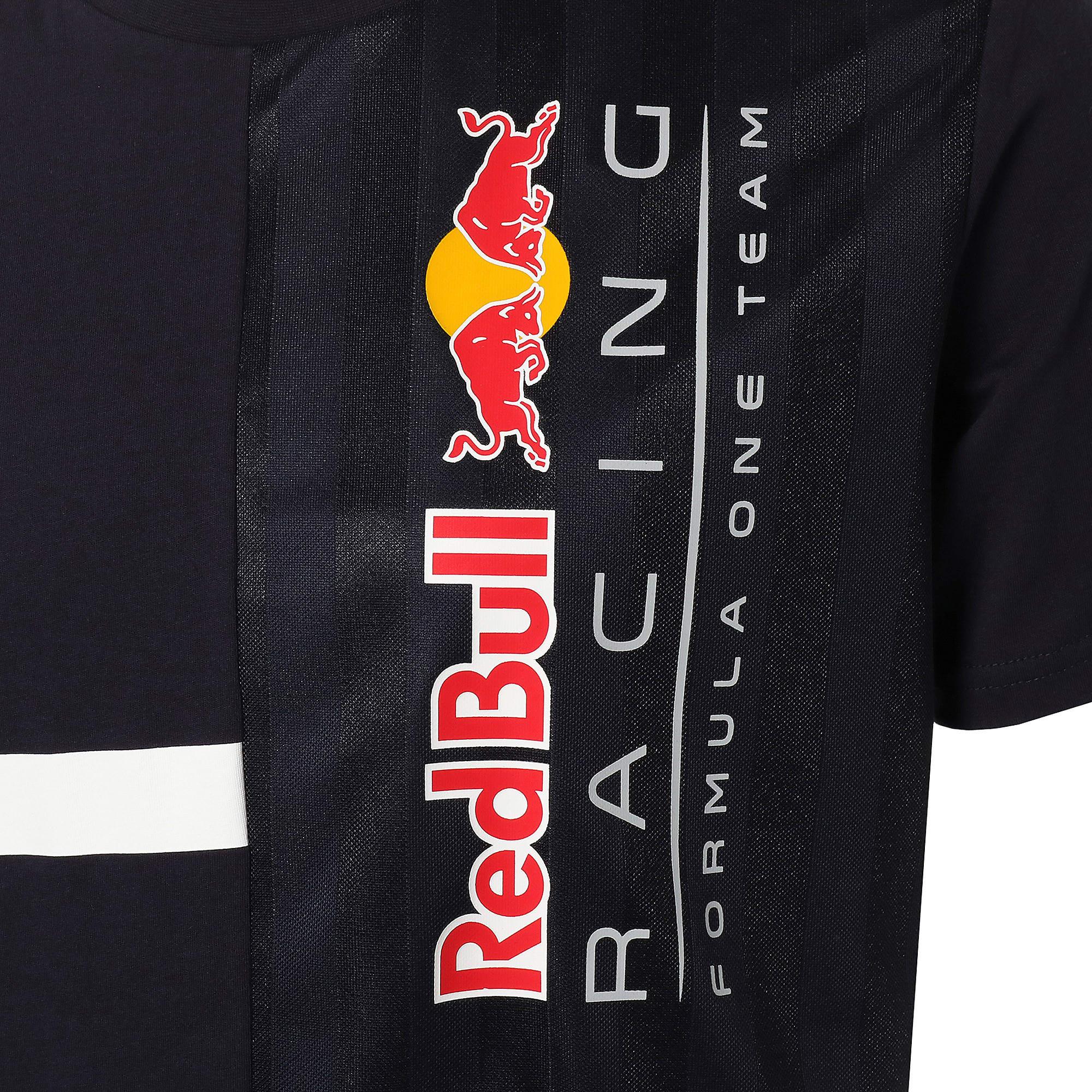 Thumbnail 7 of RED BULL RACING ロゴ Tシャツ +, NIGHT SKY, medium-JPN