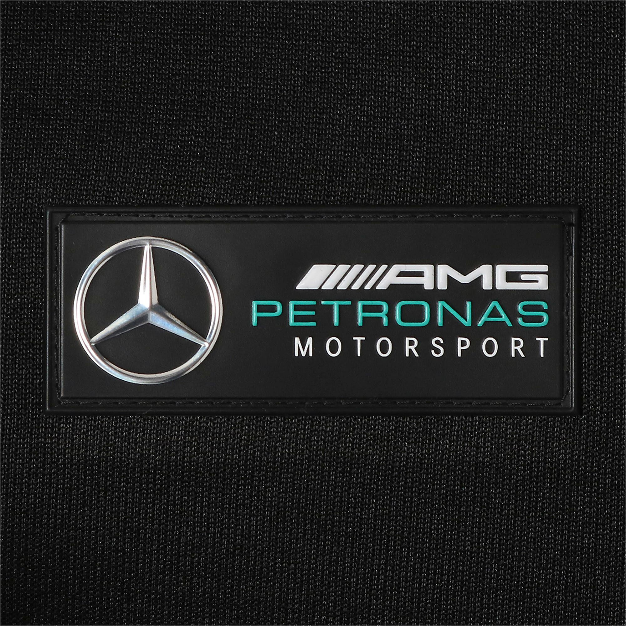 Thumbnail 8 of MERCEDES AMG PETRONAS MOTORSPORT T7 トラック ジャケット, Puma Black, medium-JPN