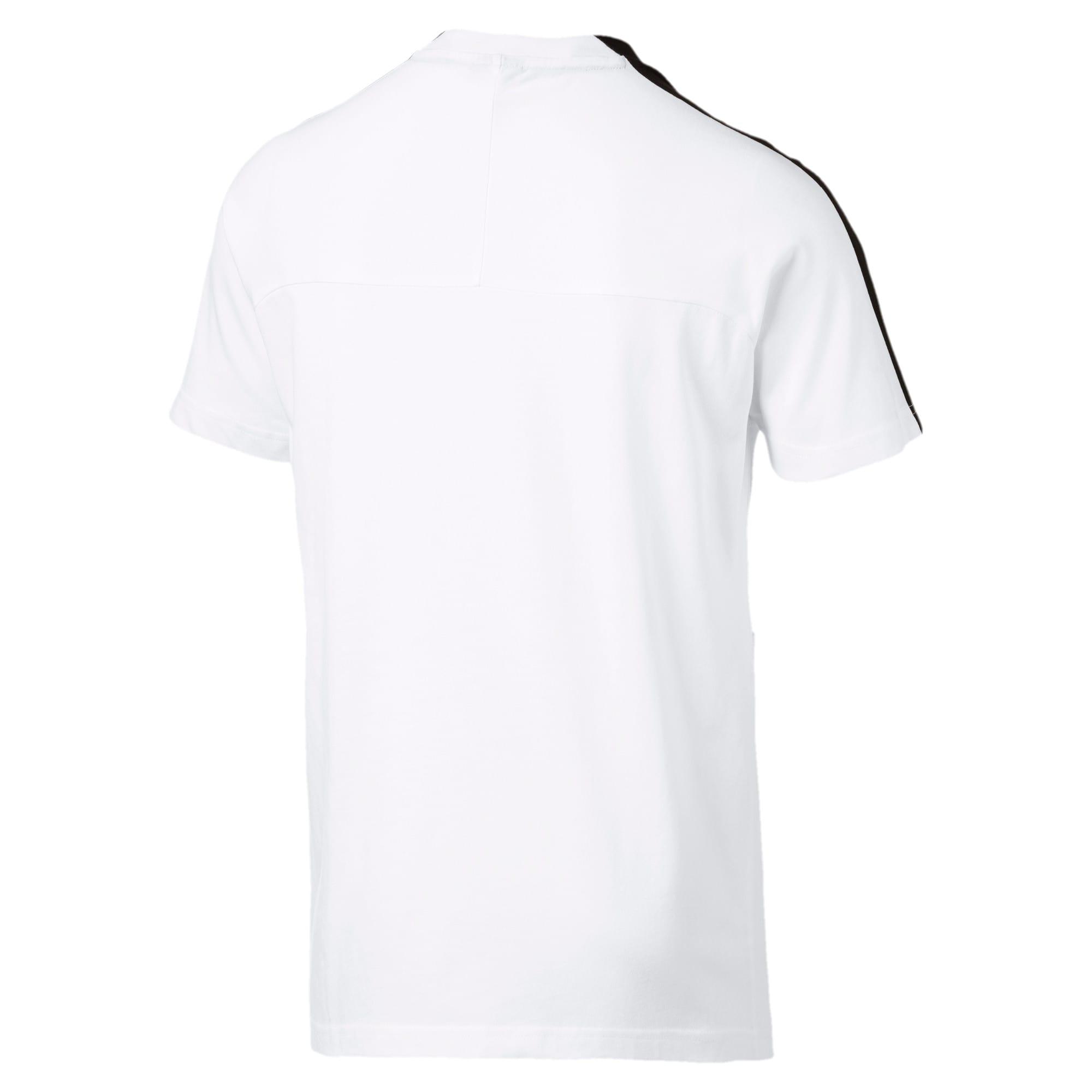 Thumbnail 2 of フェラーリ T7 Tシャツ, Puma White, medium-JPN
