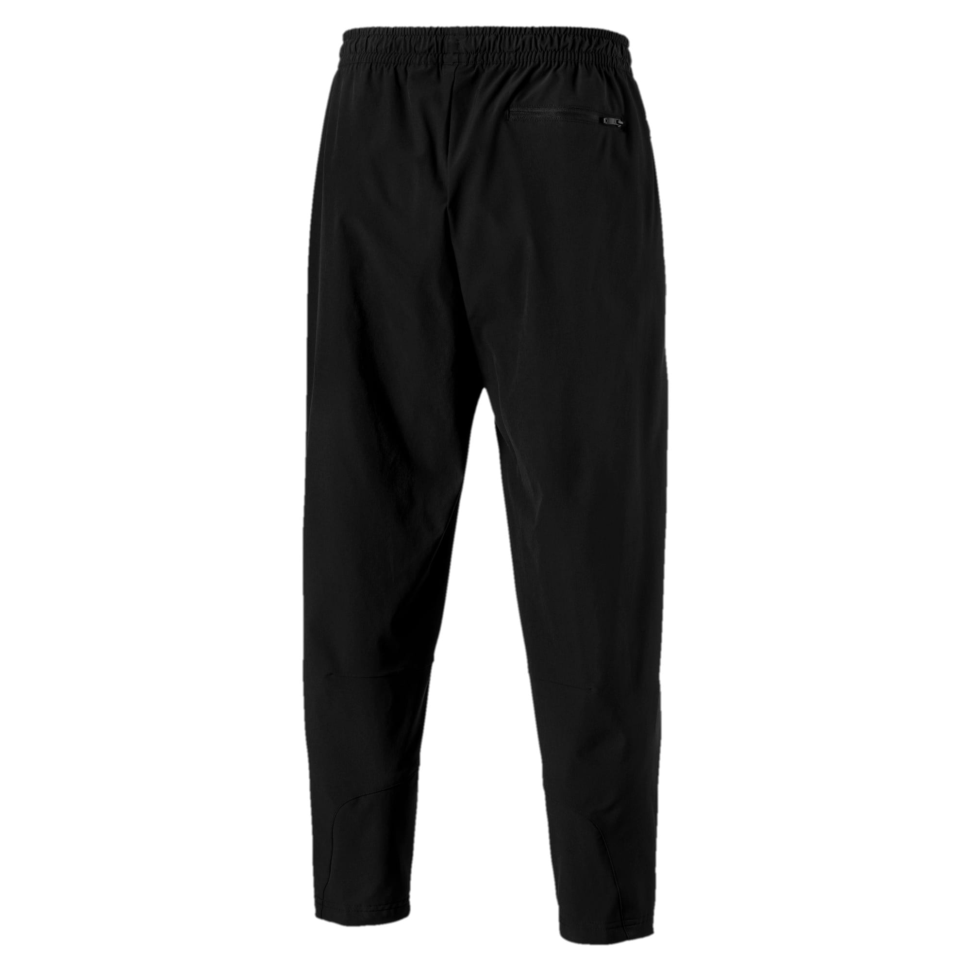 Thumbnail 5 of Scuderia Ferrari Life Men's Sweatpants, Puma Black, medium
