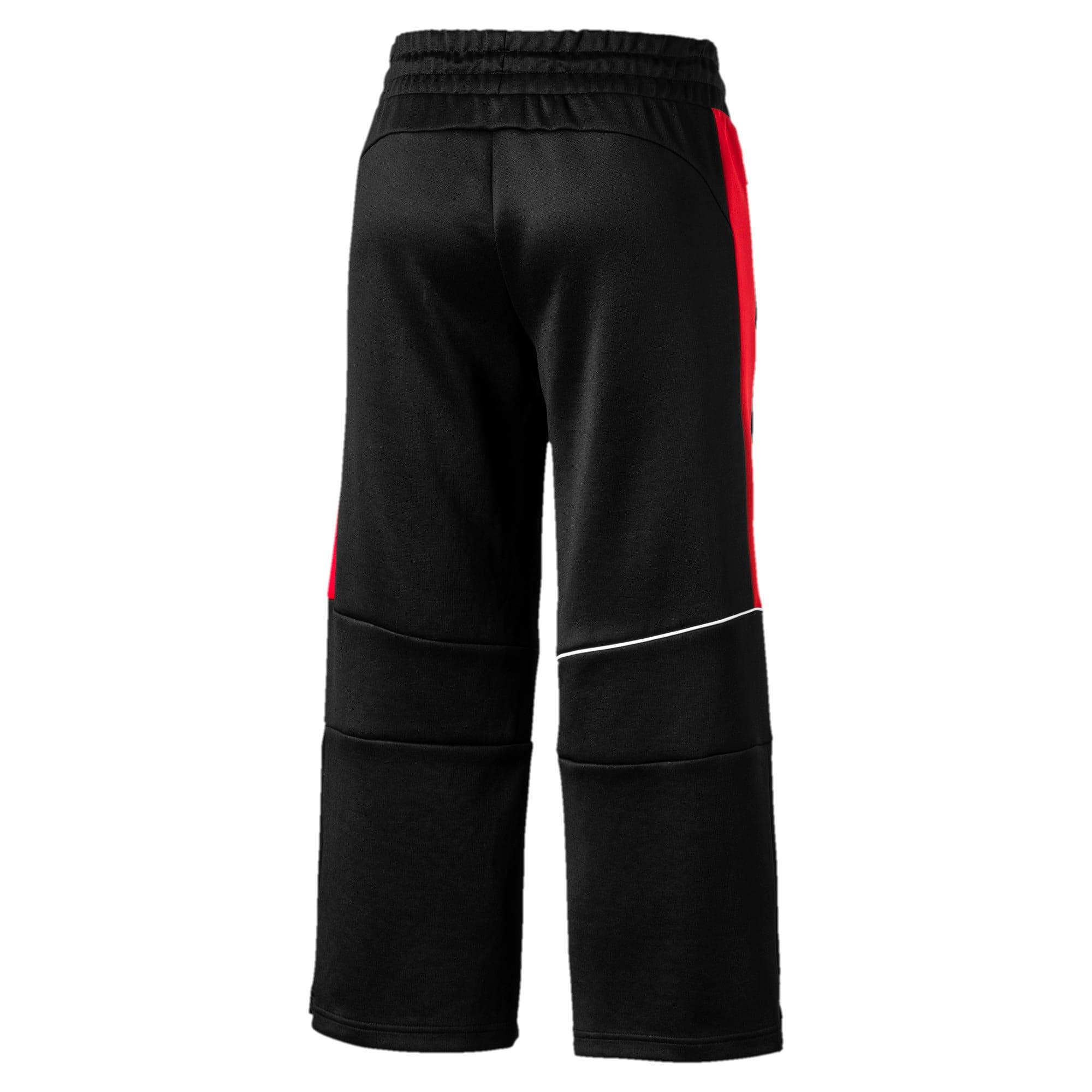 Thumbnail 5 of SF Wmn Track Pants, Puma Black, medium-IND