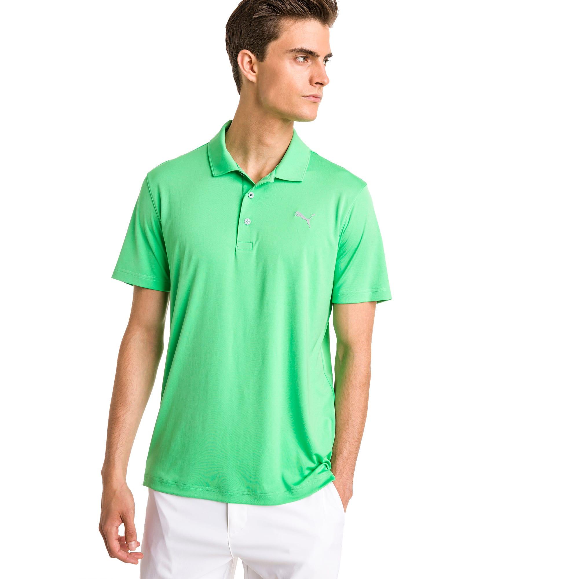 Thumbnail 1 of Rotation Golf poloshirt voor heren, Irish Green, medium