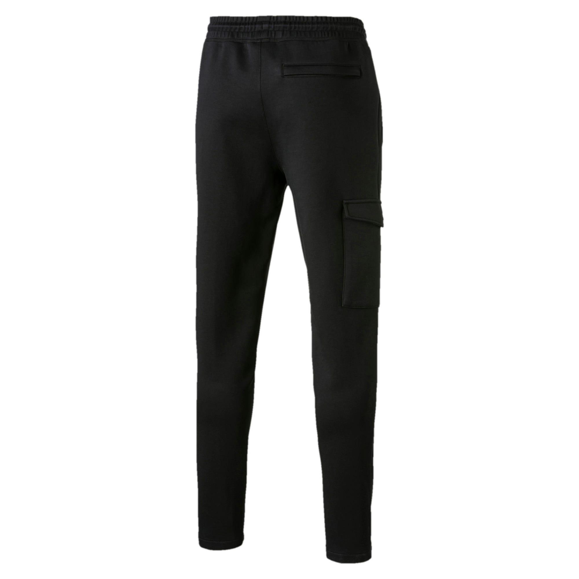 Thumbnail 3 of Classics Pocket Pants OH, Cotton Black, medium-IND