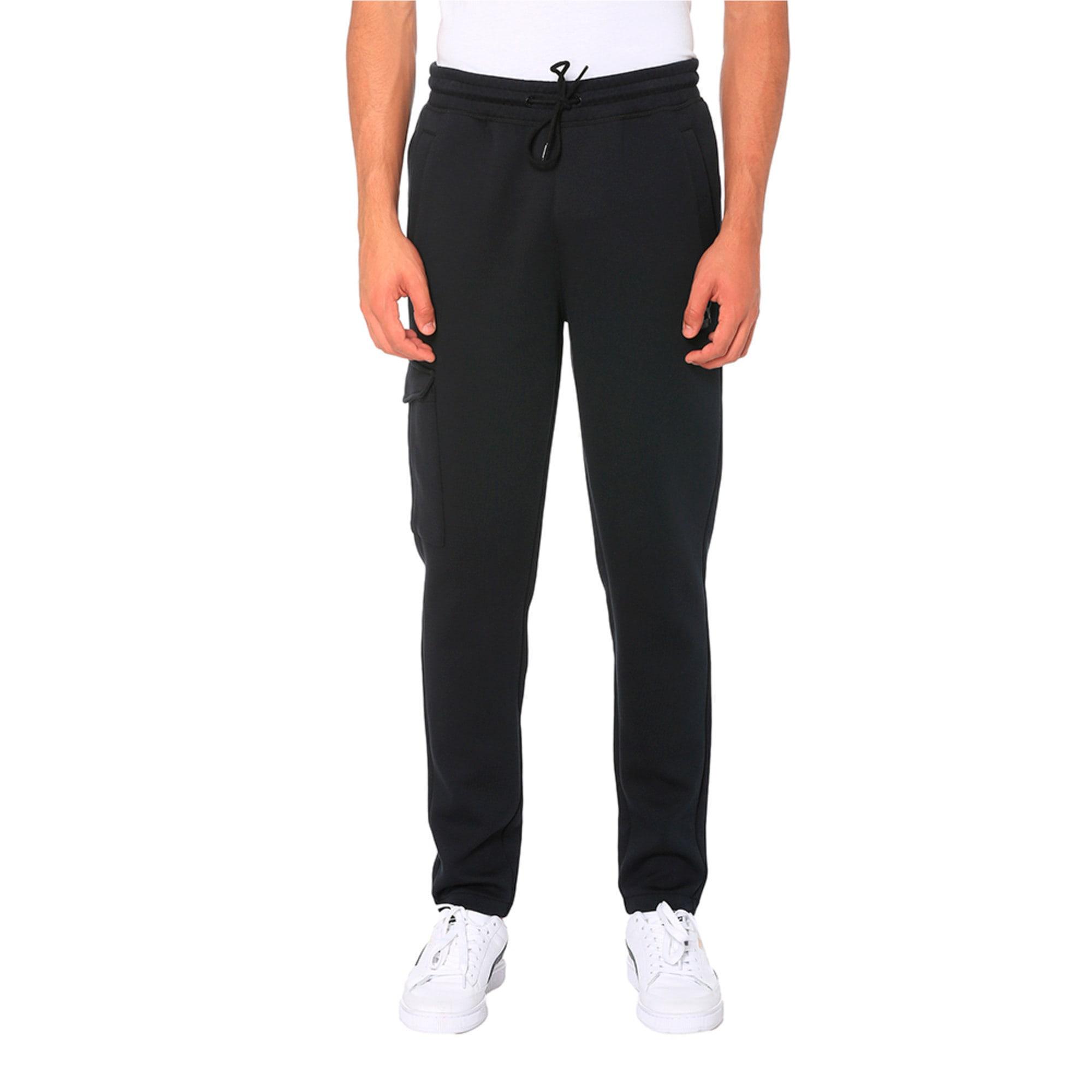 Thumbnail 1 of Classics Pocket Pants OH, Cotton Black, medium-IND