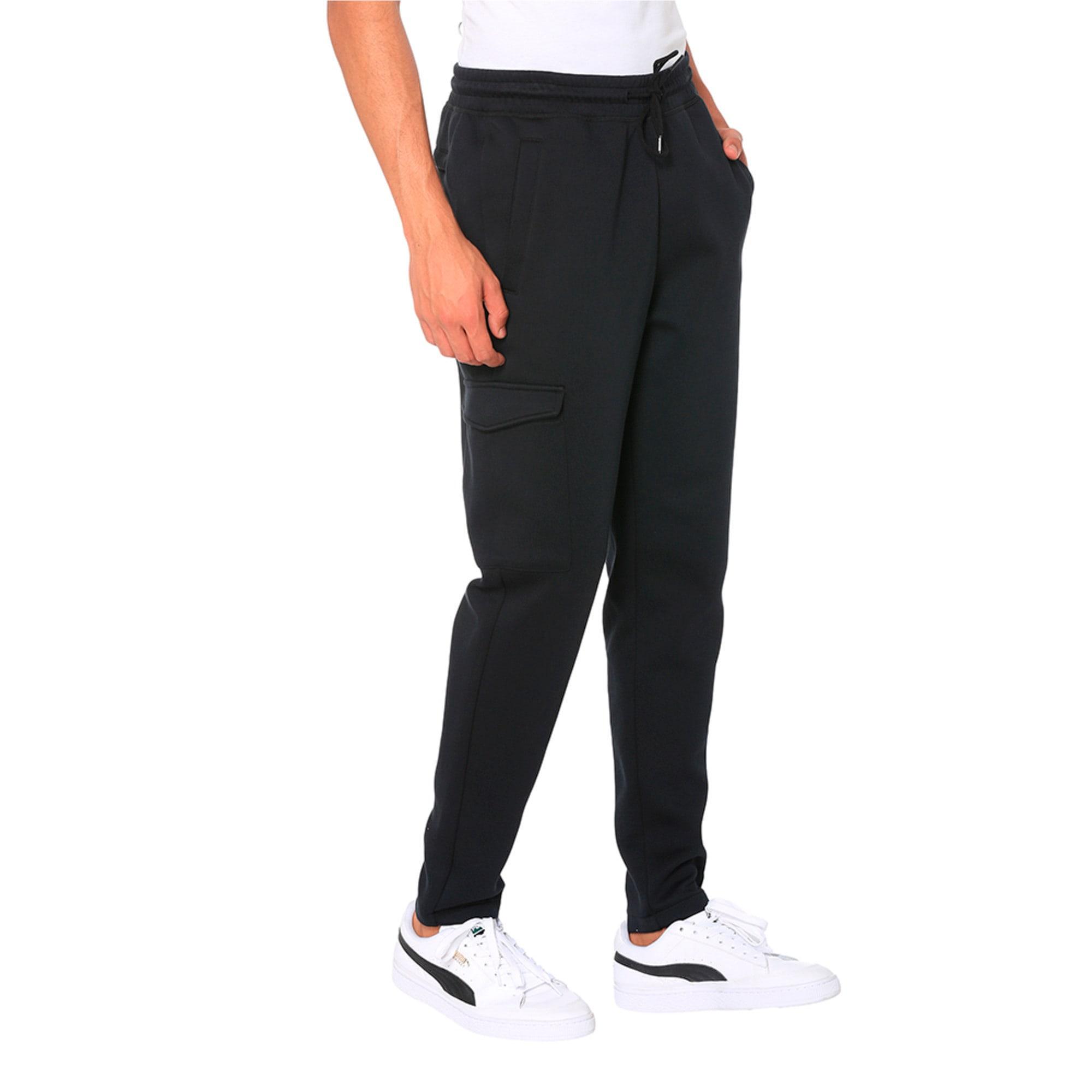 Thumbnail 2 of Classics Pocket Pants OH, Cotton Black, medium-IND