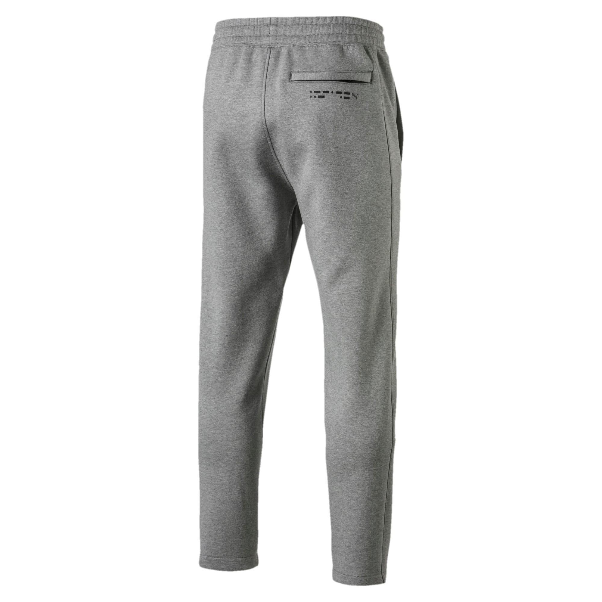 Thumbnail 4 of Epoch Knitted Men's Pants, Medium Gray Heather, medium-IND