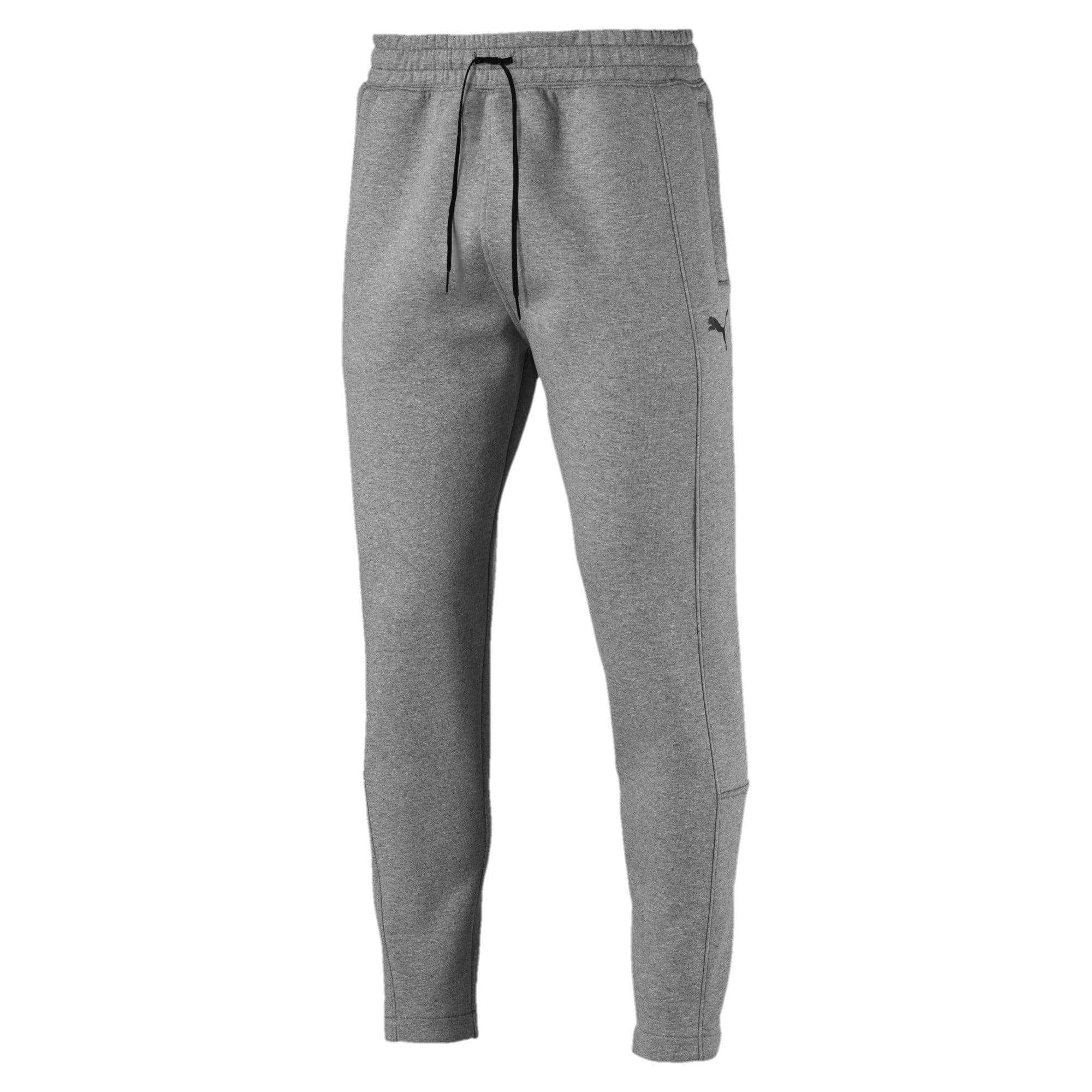 Thumbnail 1 of Epoch Knitted Men's Pants, Medium Gray Heather, medium-IND