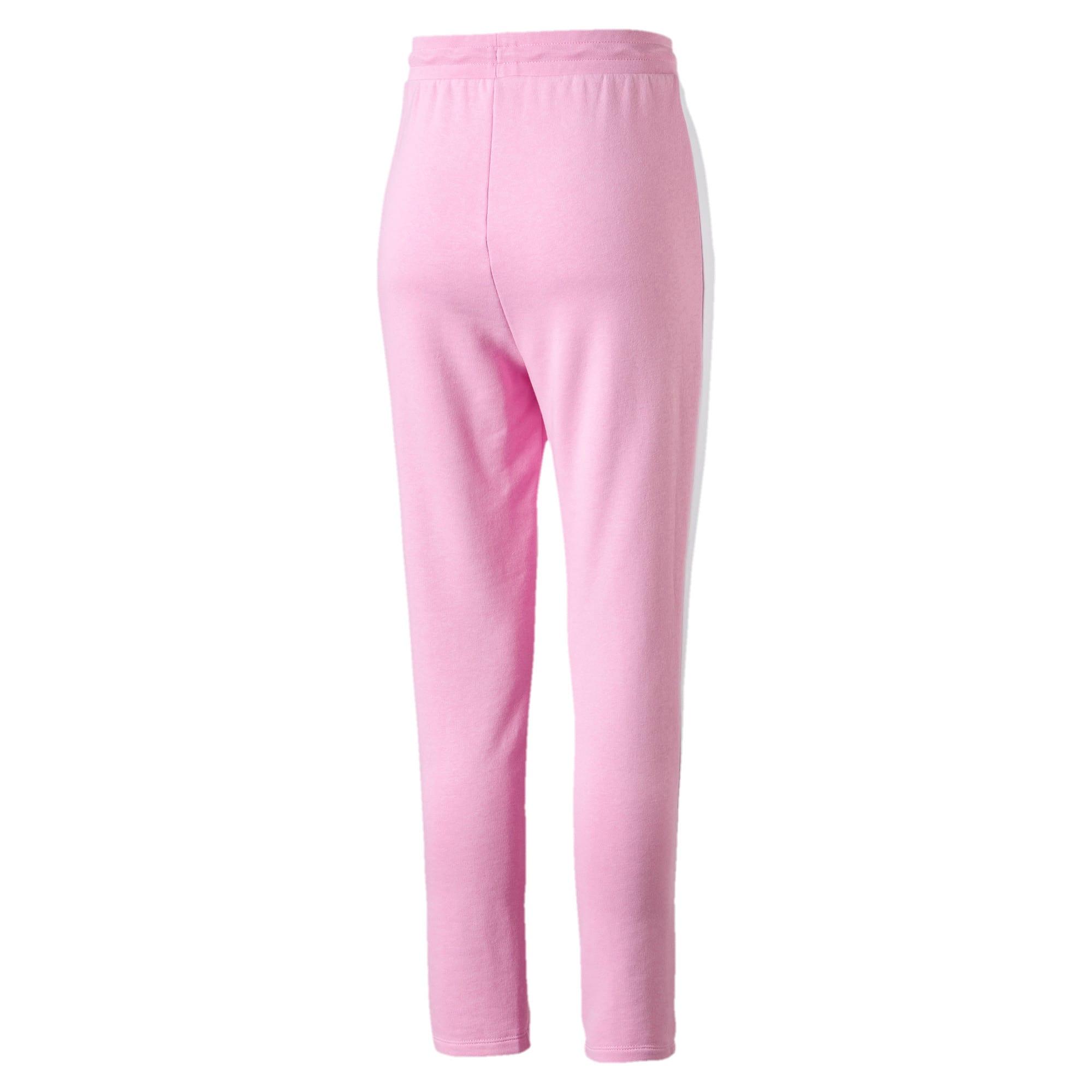 Thumbnail 4 of Classics T7 Women's Track Pants, Pale Pink, medium-IND