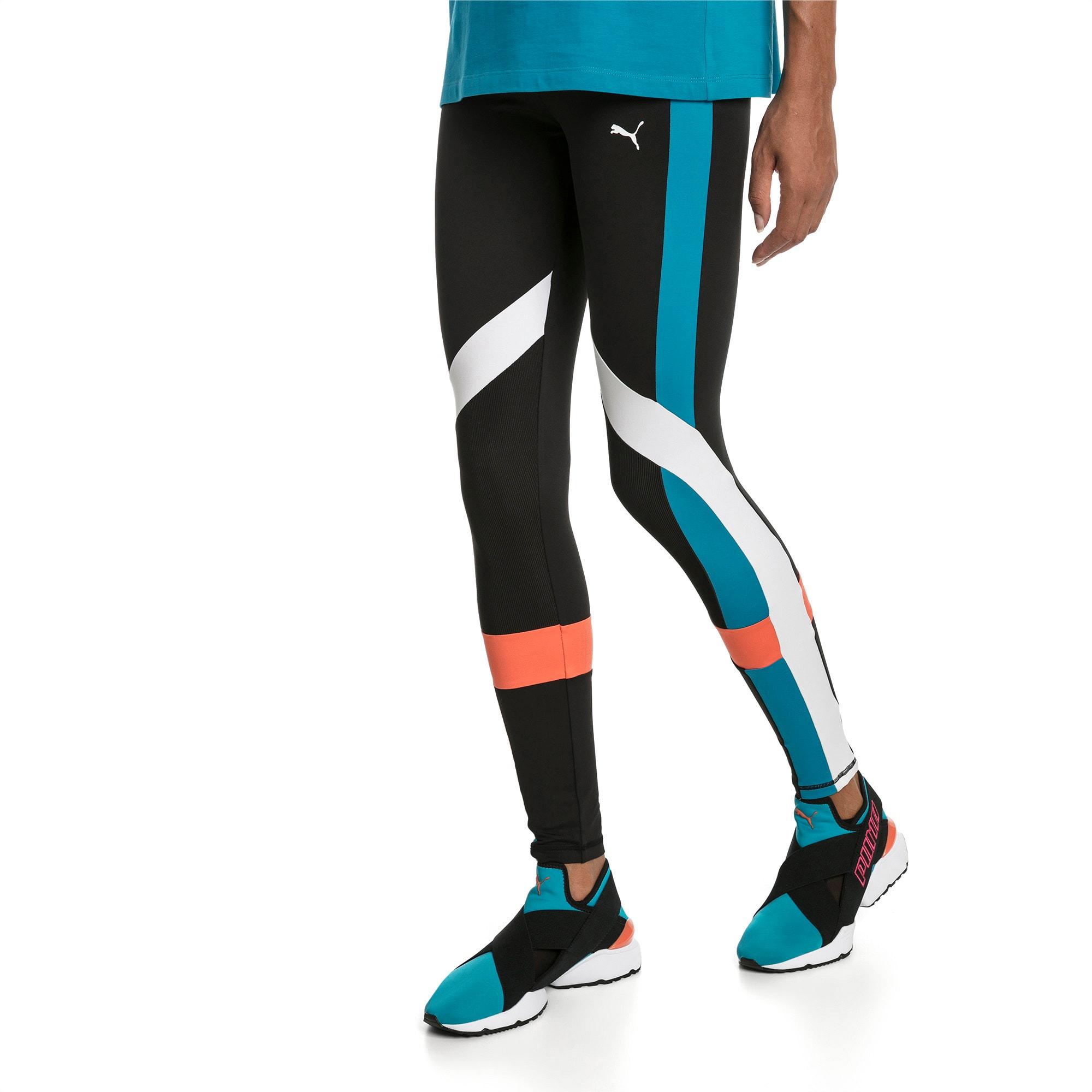 buscar original como escoger mejores marcas Chase Women's Leggings | PUMA Tights | PUMA