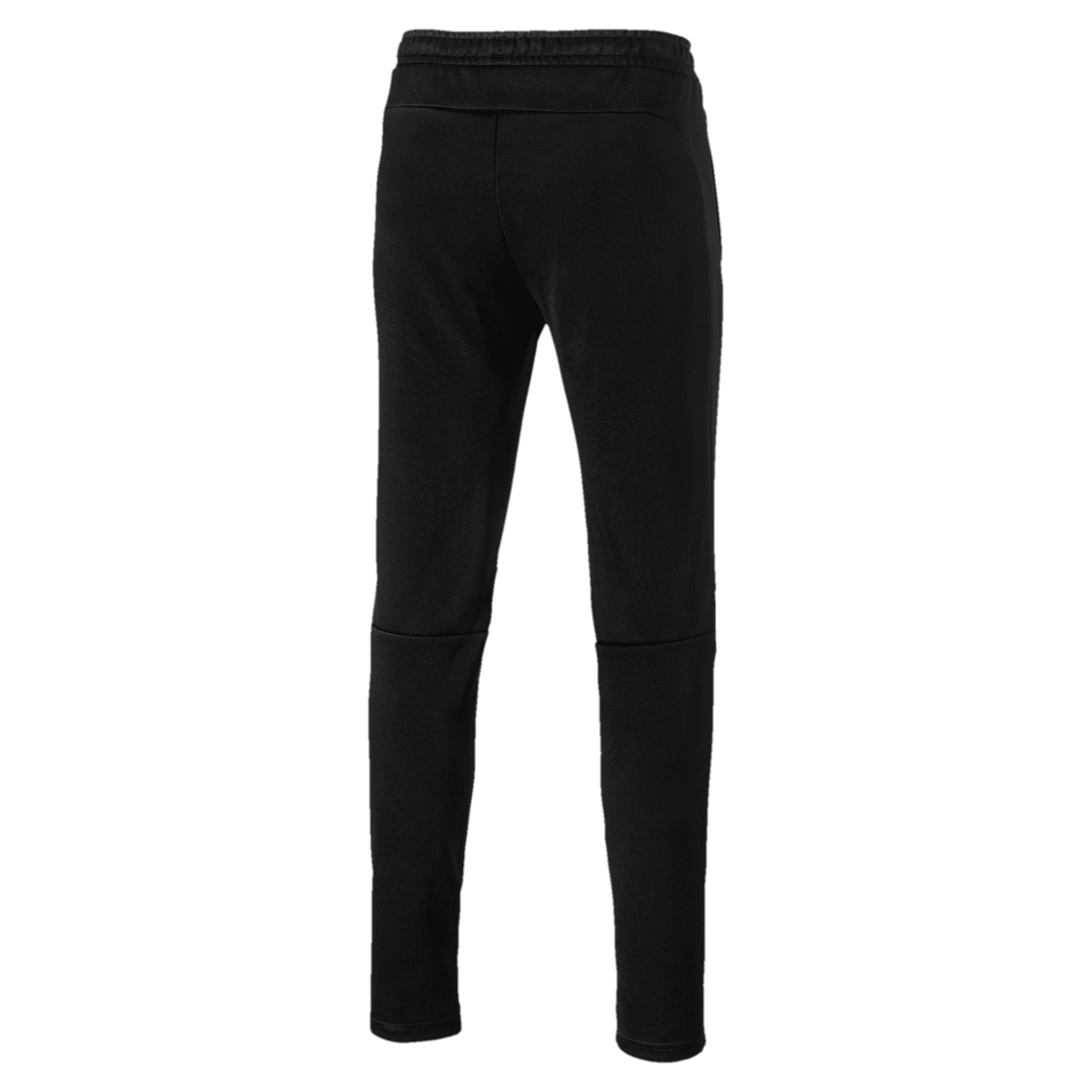 Thumbnail 5 van Ferrari T7 sweatpants voor heren, Puma Black, medium