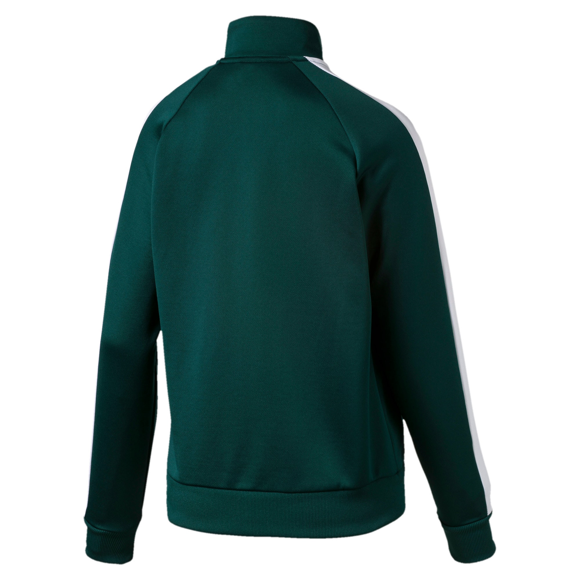Thumbnail 5 of Classics T7 PT Women's Track Jacket, Ponderosa Pine-1, medium