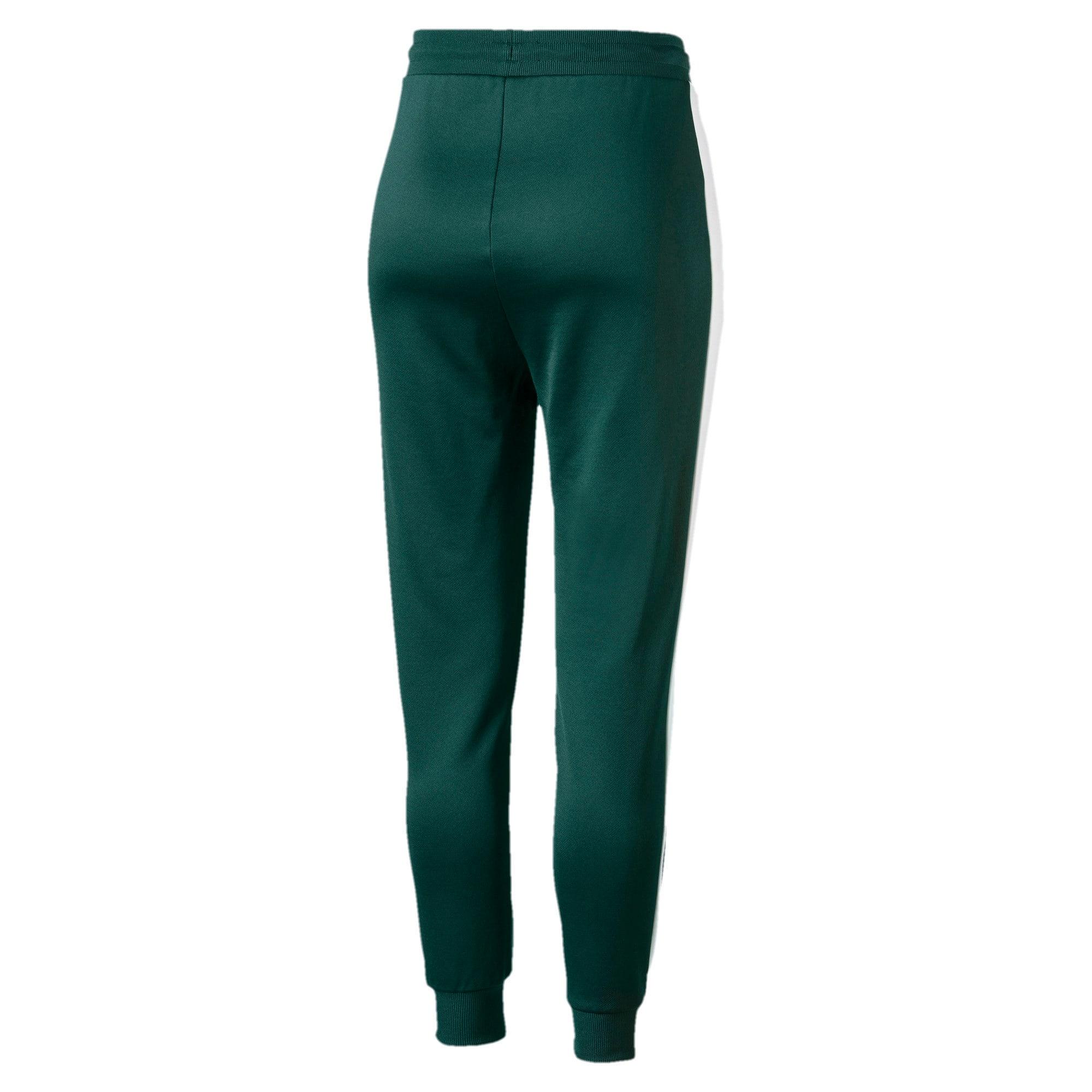 Thumbnail 5 of Classics T7 Knitted Women's Track Pants, Ponderosa Pine, medium-IND