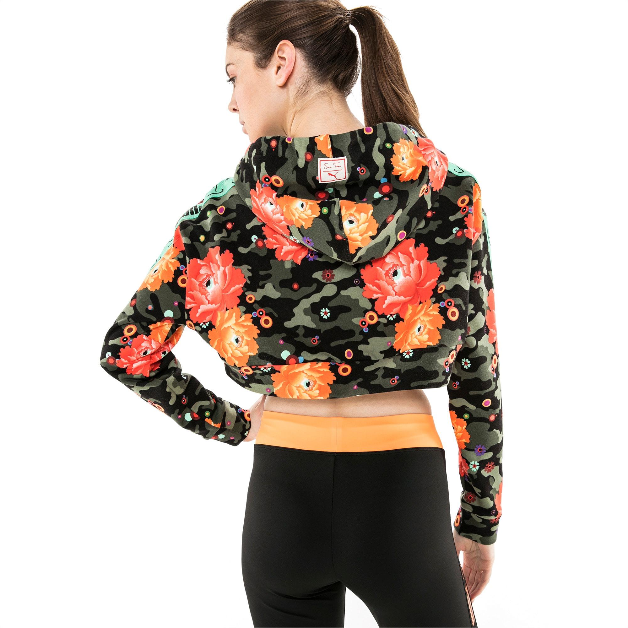 {578219-01} Women/'s PUMA x SUE TSAI Hoodie sweatshirt *NEW*