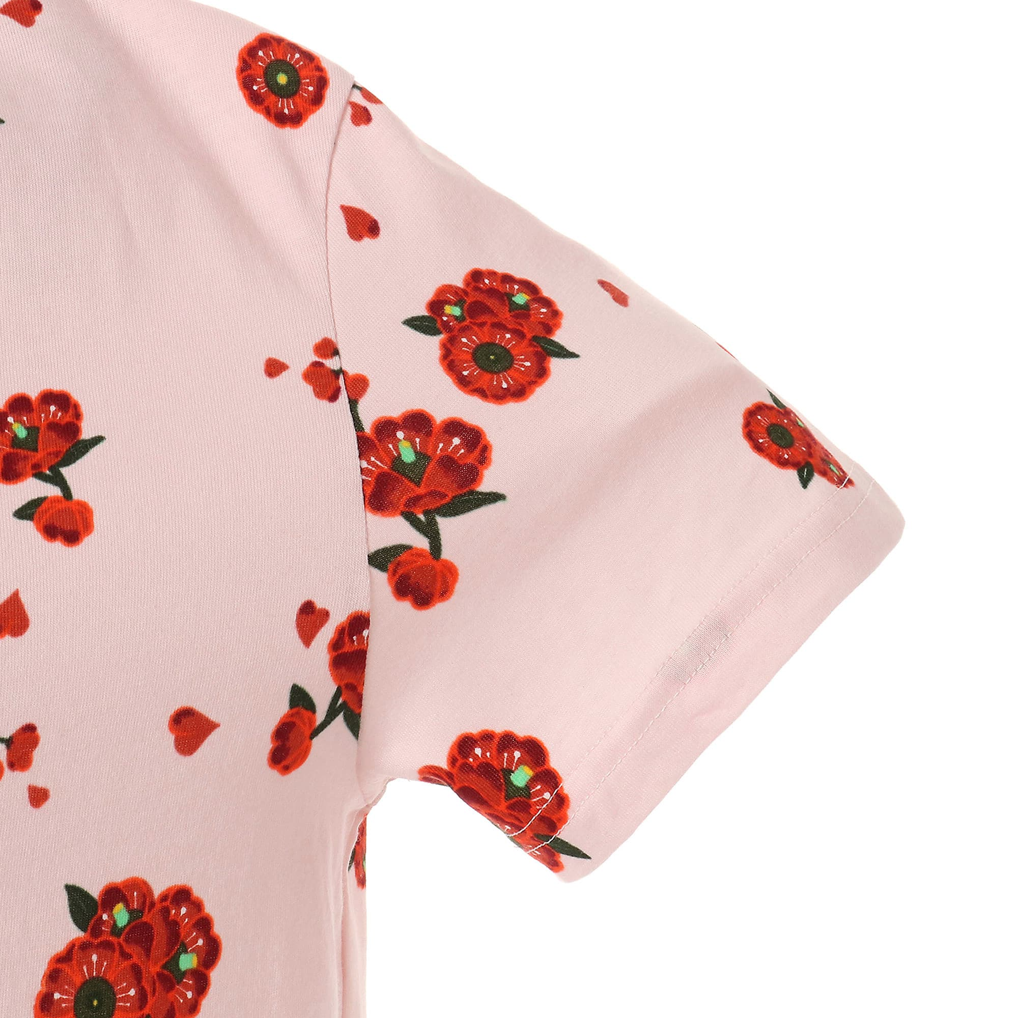 Thumbnail 10 of PUMA x SUE TSAI ウィメンズ  Tシャツ, -- Cherry Blossom AOP, medium-JPN