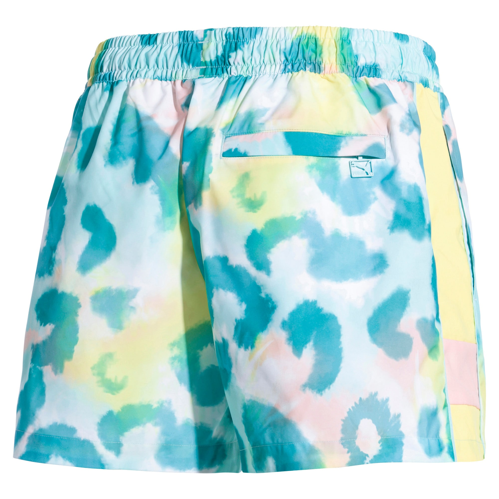 Thumbnail 4 of PUMA x DIAMOND Men's Shorts, -Puma White AOP, medium