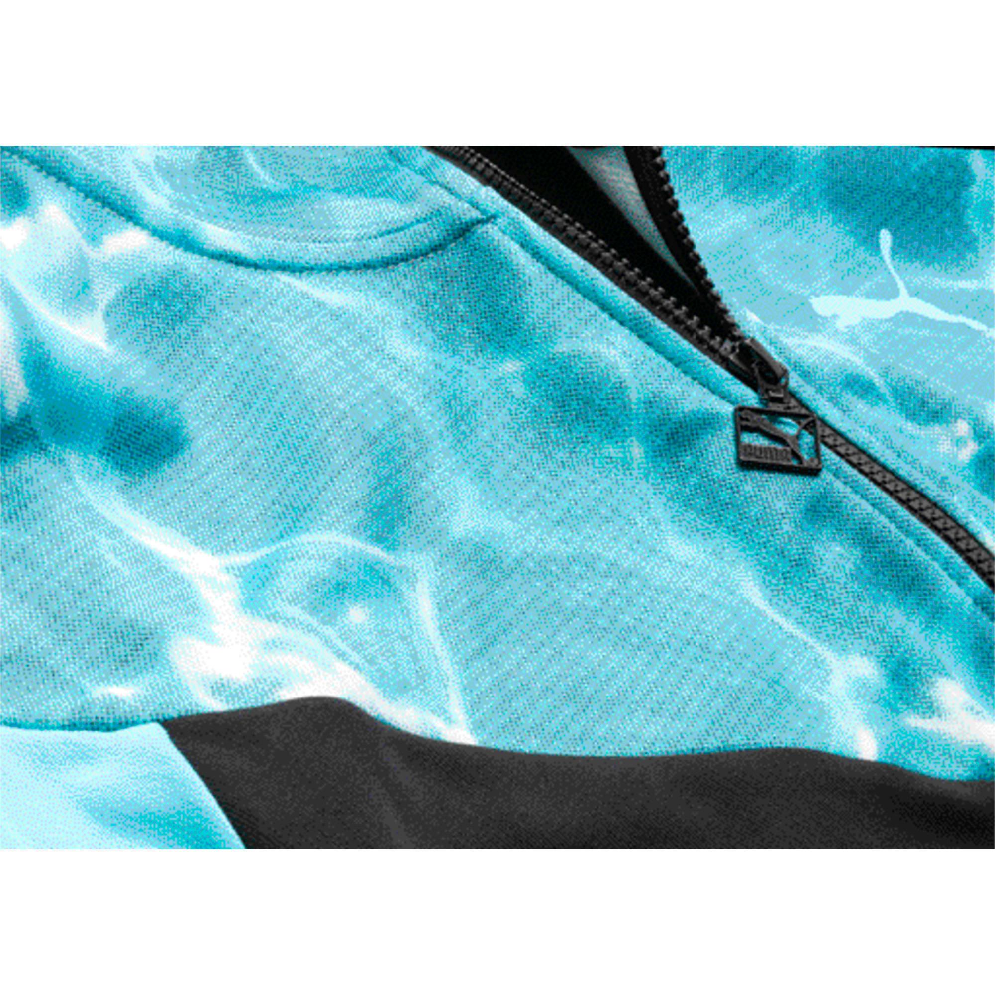 Thumbnail 4 of MCS Pool Men's Track Jacket, Puma Black, medium