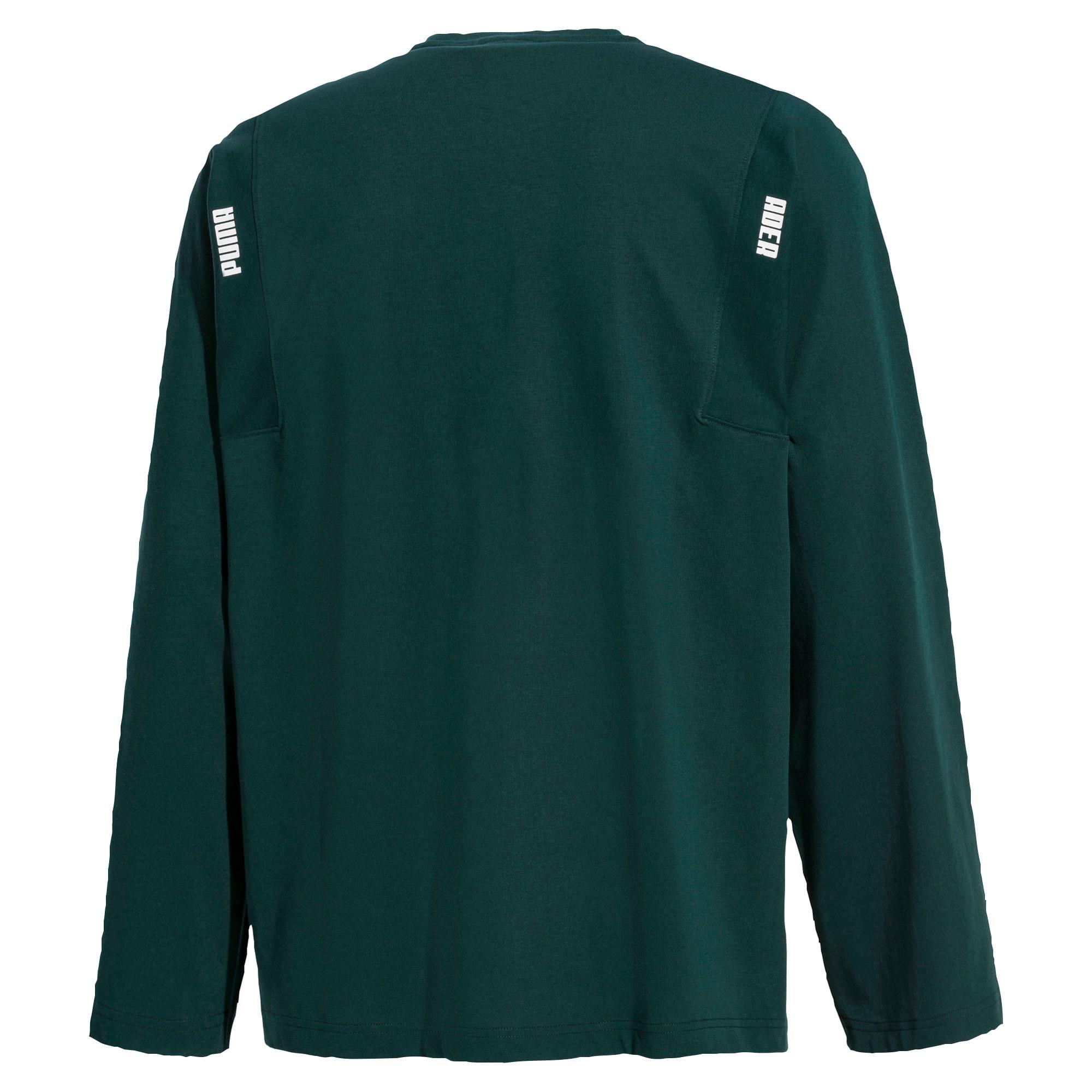 Thumbnail 4 of PUMA x ADER ERROR Langarm-Shirt, Ponderosa Pine, medium