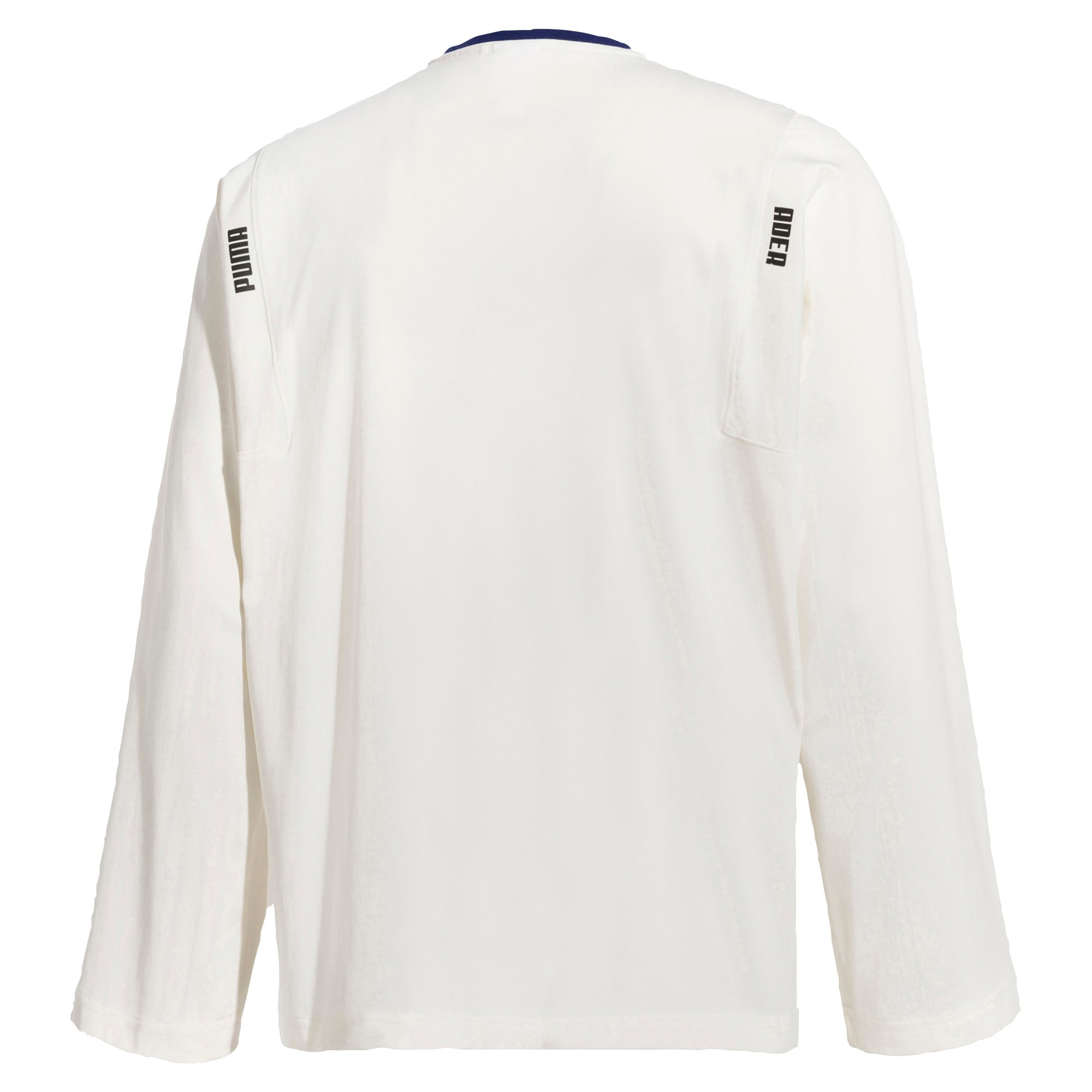 Thumbnail 4 of PUMA x ADER ERROR Langarm-Shirt, Whisper White, medium