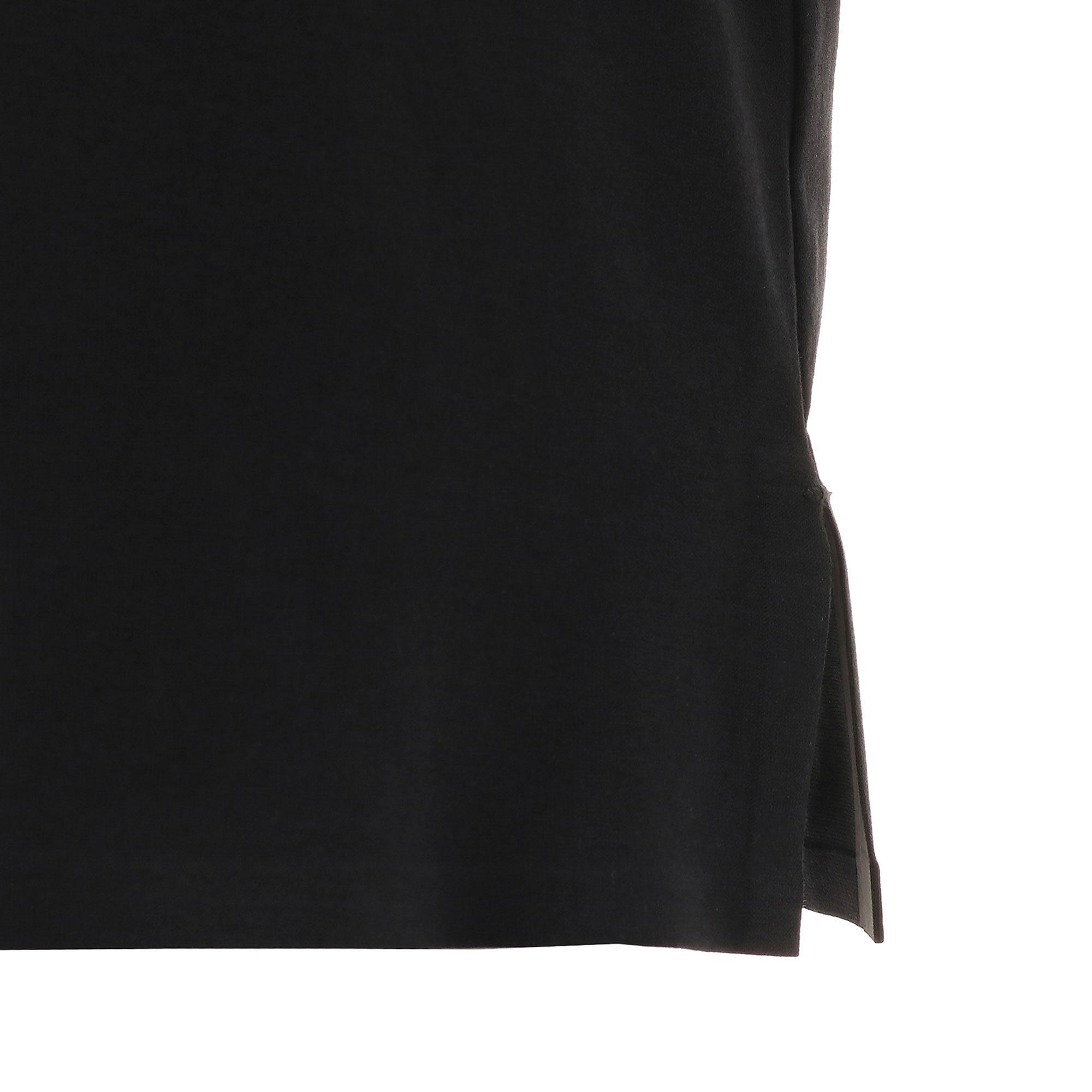 Thumbnail 6 of PORSCHE DESIGN  ライフ Tシャツ, Jet Black, medium-JPN