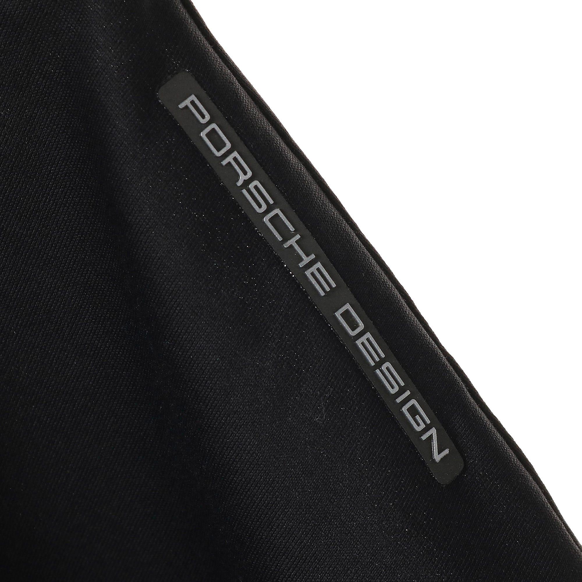 Thumbnail 7 of PORSCHE DESIGN  ライフ Tシャツ, Jet Black, medium-JPN