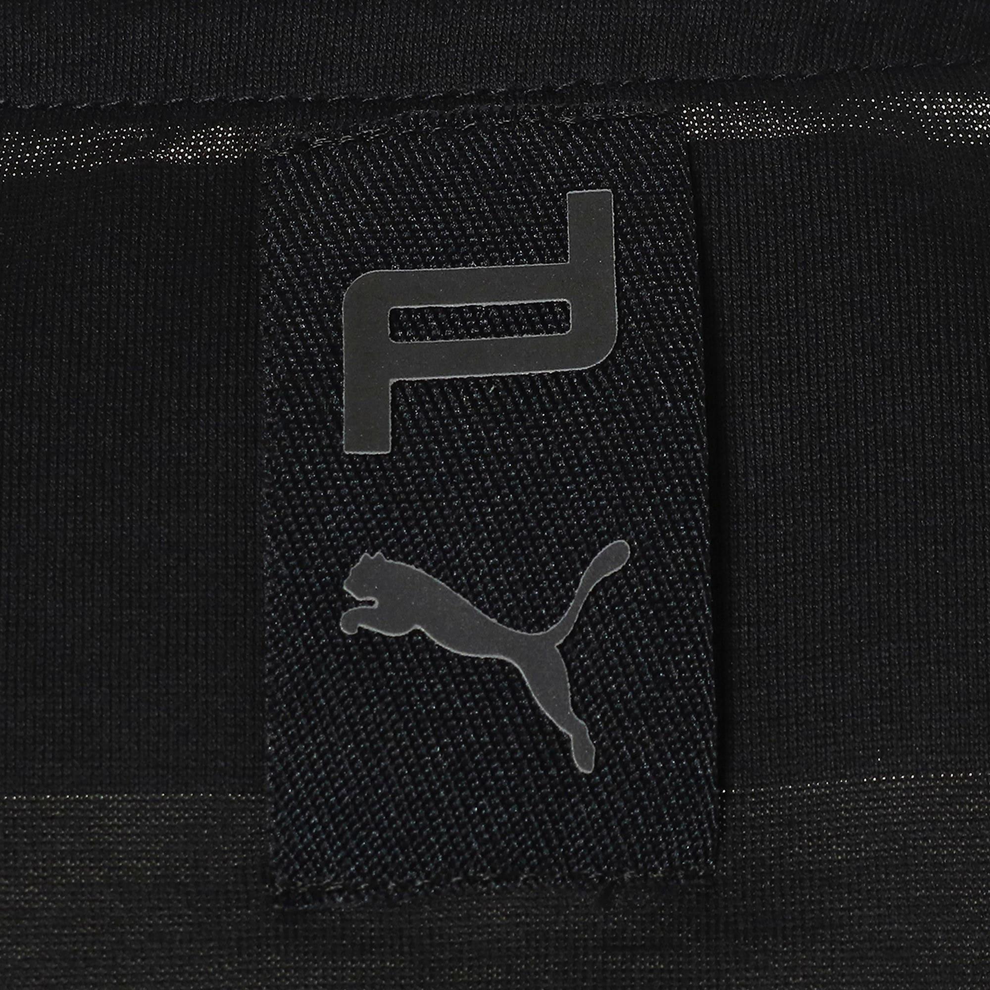 Thumbnail 8 of PORSCHE DESIGN  ライフ Tシャツ, Jet Black, medium-JPN