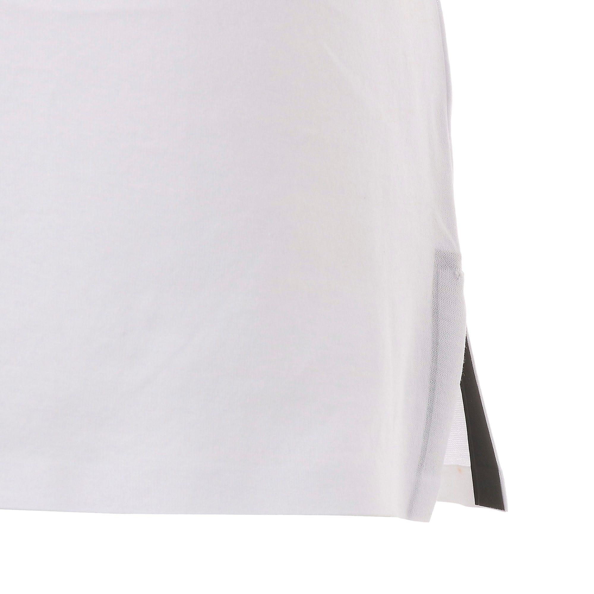 Thumbnail 6 of PORSCHE DESIGN  ライフ Tシャツ, Puma White, medium-JPN