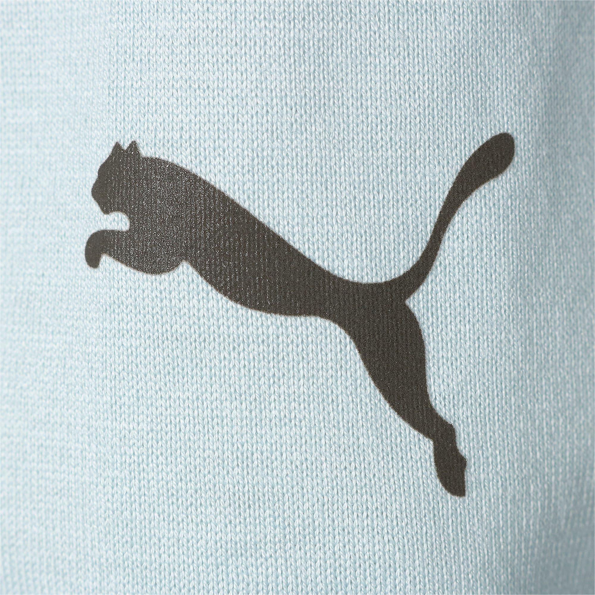 Thumbnail 4 of PORSCHE DESIGN  グラフィック Tシャツ, Light Sky, medium-JPN