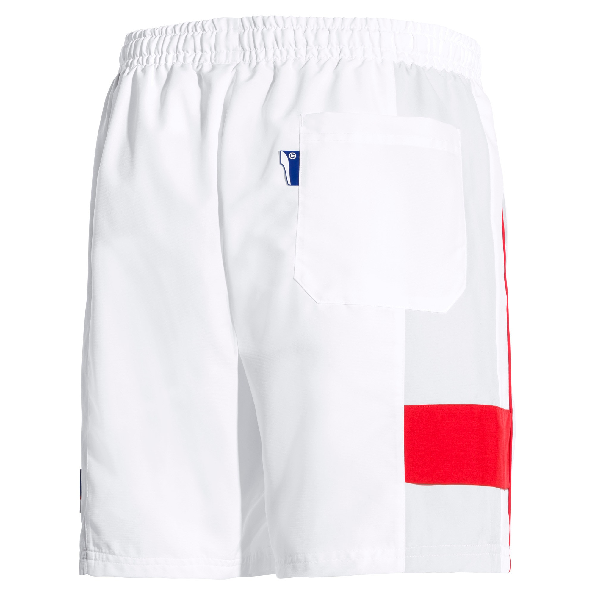 Thumbnail 4 of PUMA x ADER ERROR Shorts, Puma White, medium