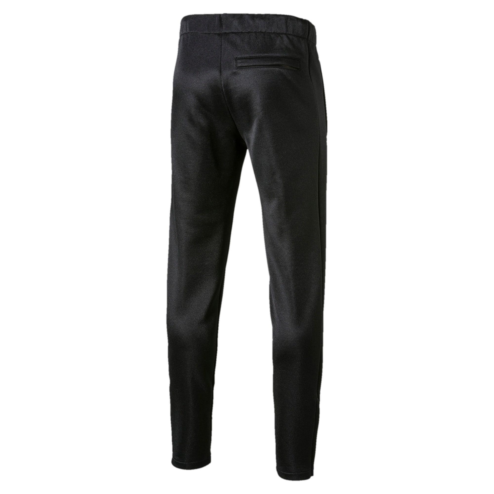 Thumbnail 5 of T7 Spezial Trophy Track Pants, Puma Black, medium-IND