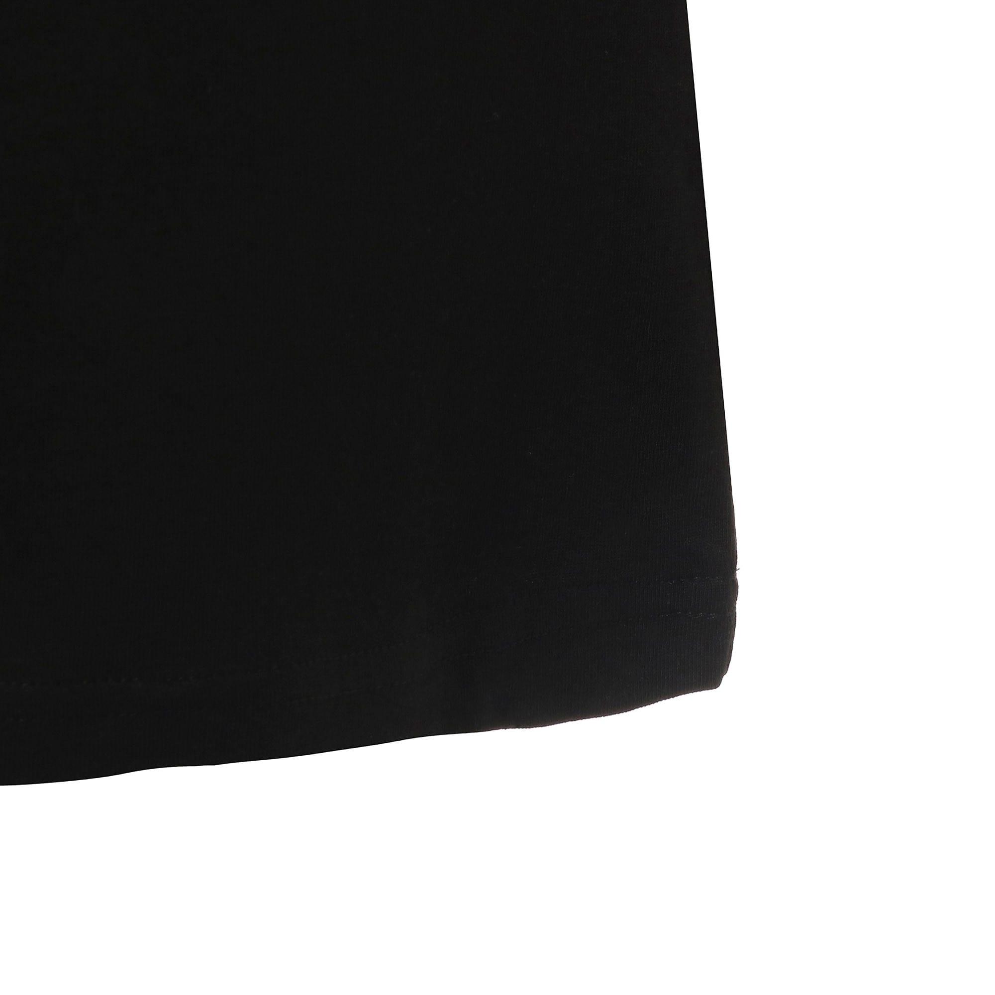 Thumbnail 8 of PUMA XTG グラフィック ウィメンズ SS Tシャツ 半袖, Cotton Black, medium-JPN