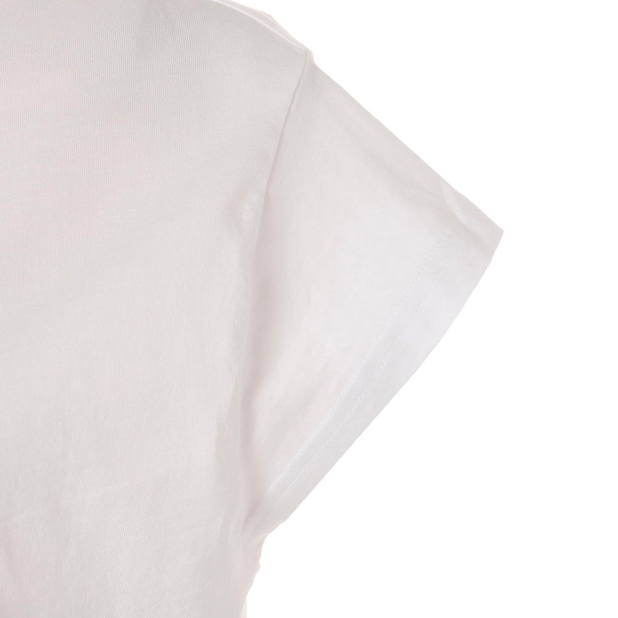 Thumbnail 7 of PUMA XTG グラフィック ウィメンズ SS Tシャツ 半袖, Puma White, medium-JPN