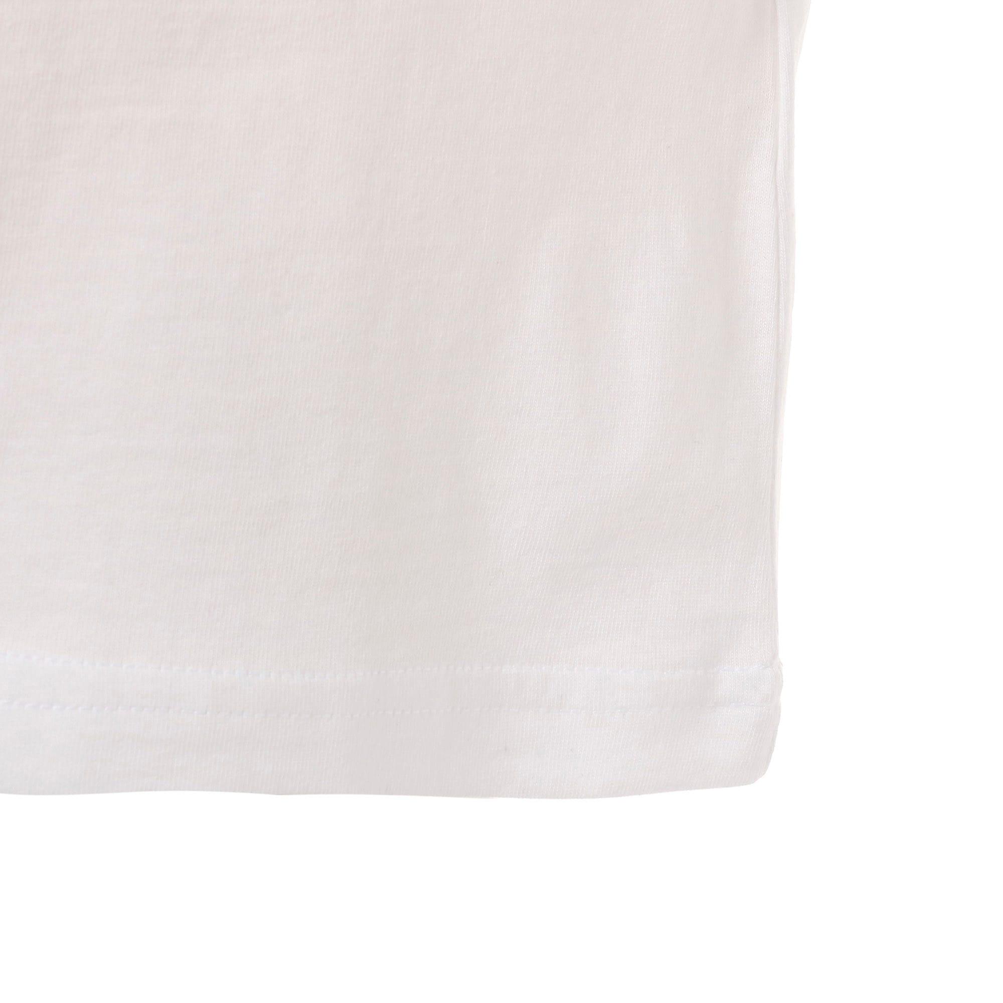 Thumbnail 8 of PUMA XTG グラフィック ウィメンズ SS Tシャツ 半袖, Puma White, medium-JPN