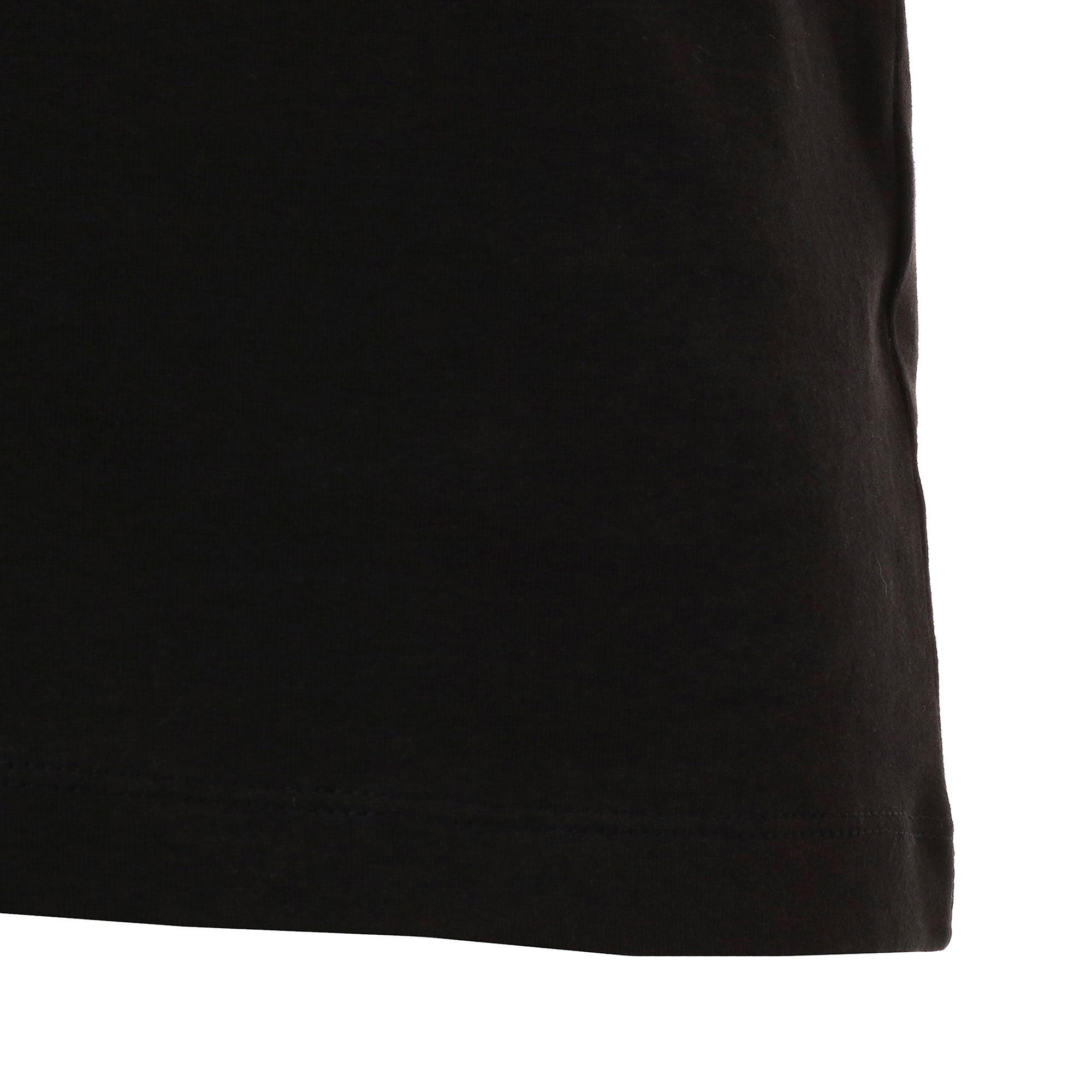 Thumbnail 9 of CLASSICS ウィメンズ ロゴ タンクトップ, Cotton Black, medium-JPN