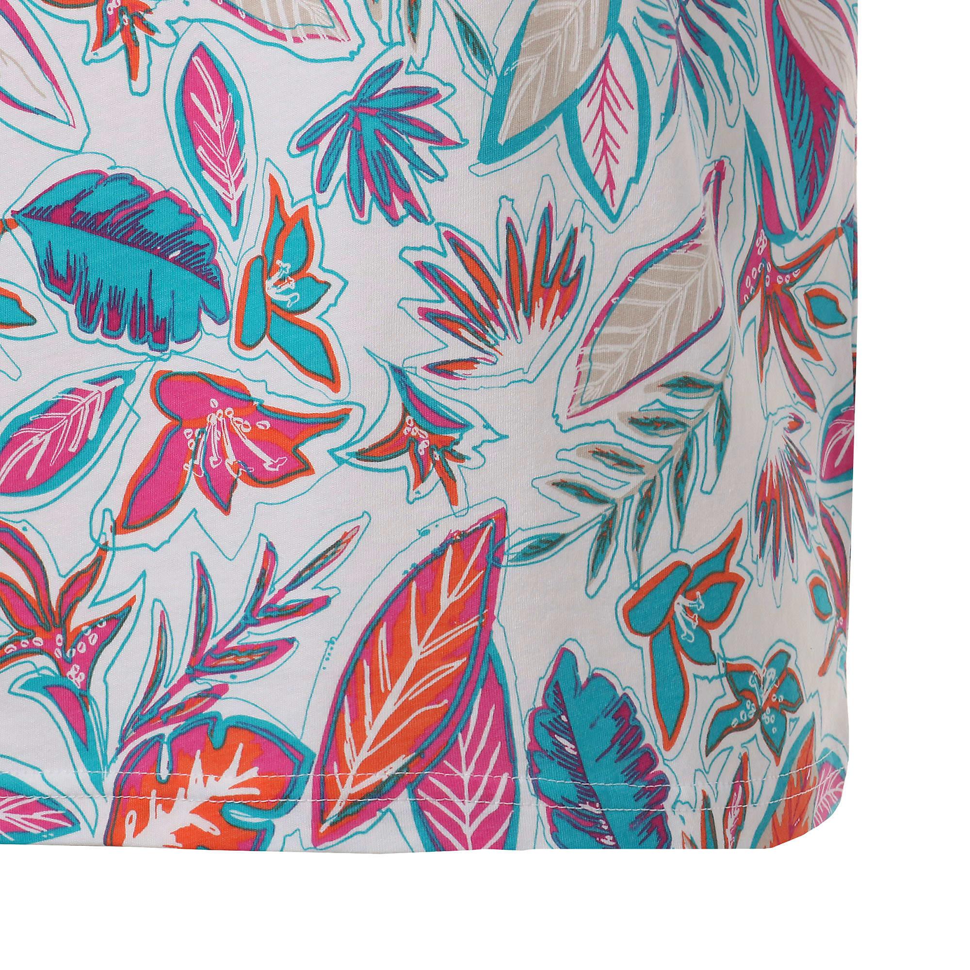 Thumbnail 6 of CLASSICS AOP ウィメンズ タンクトップ, Puma White, medium-JPN