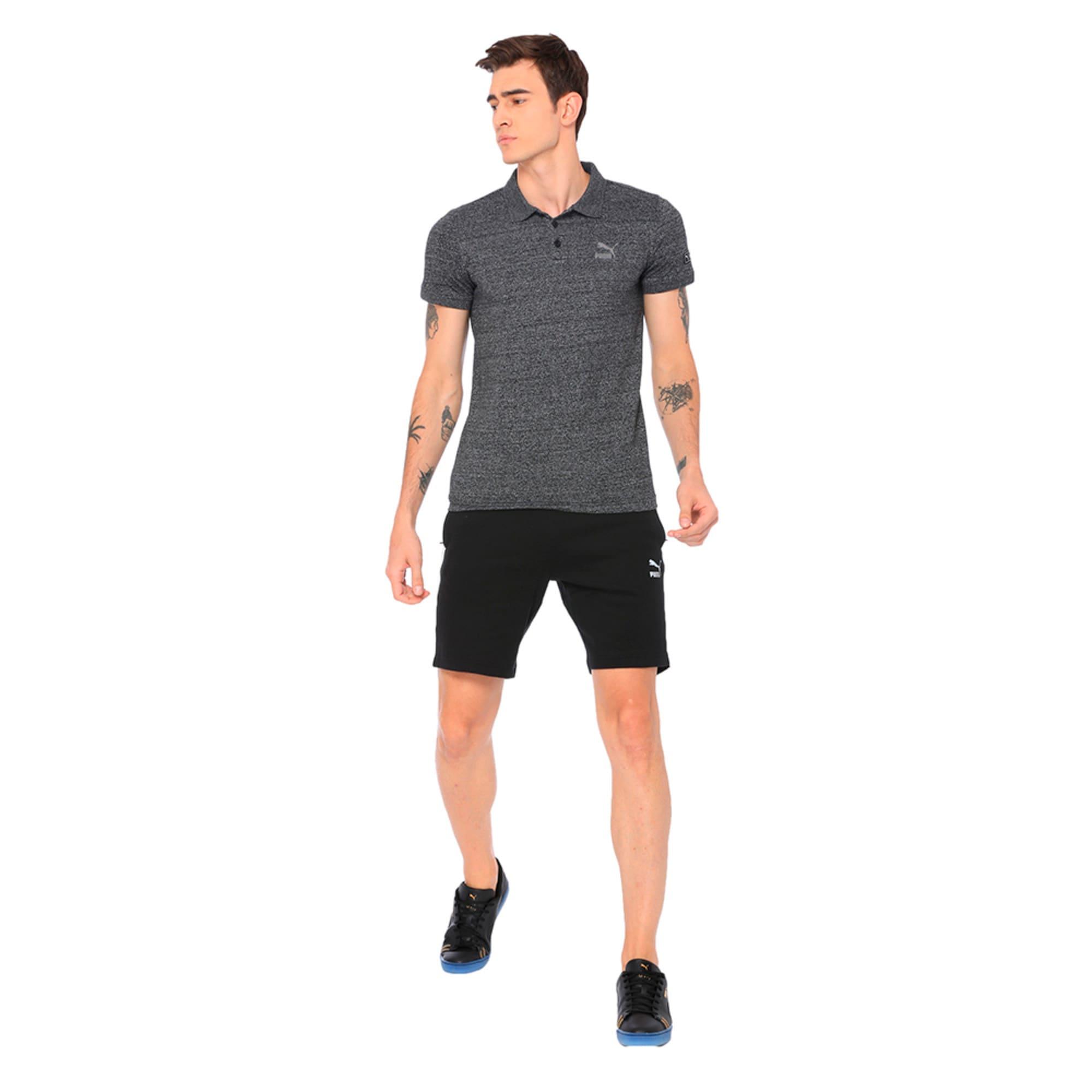 Thumbnail 1 of VK Sweat Shorts, Puma Black, medium-IND