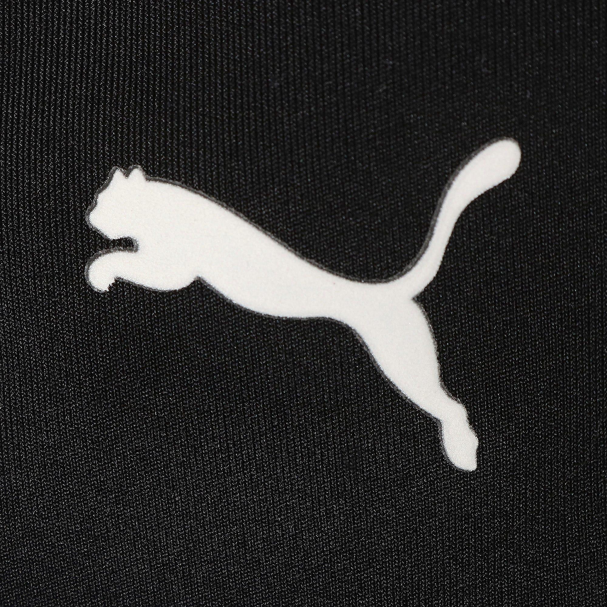 Thumbnail 7 of SG x PUMA ウィメンズ クロップド トップ, Puma Black-Puma Black, medium-JPN
