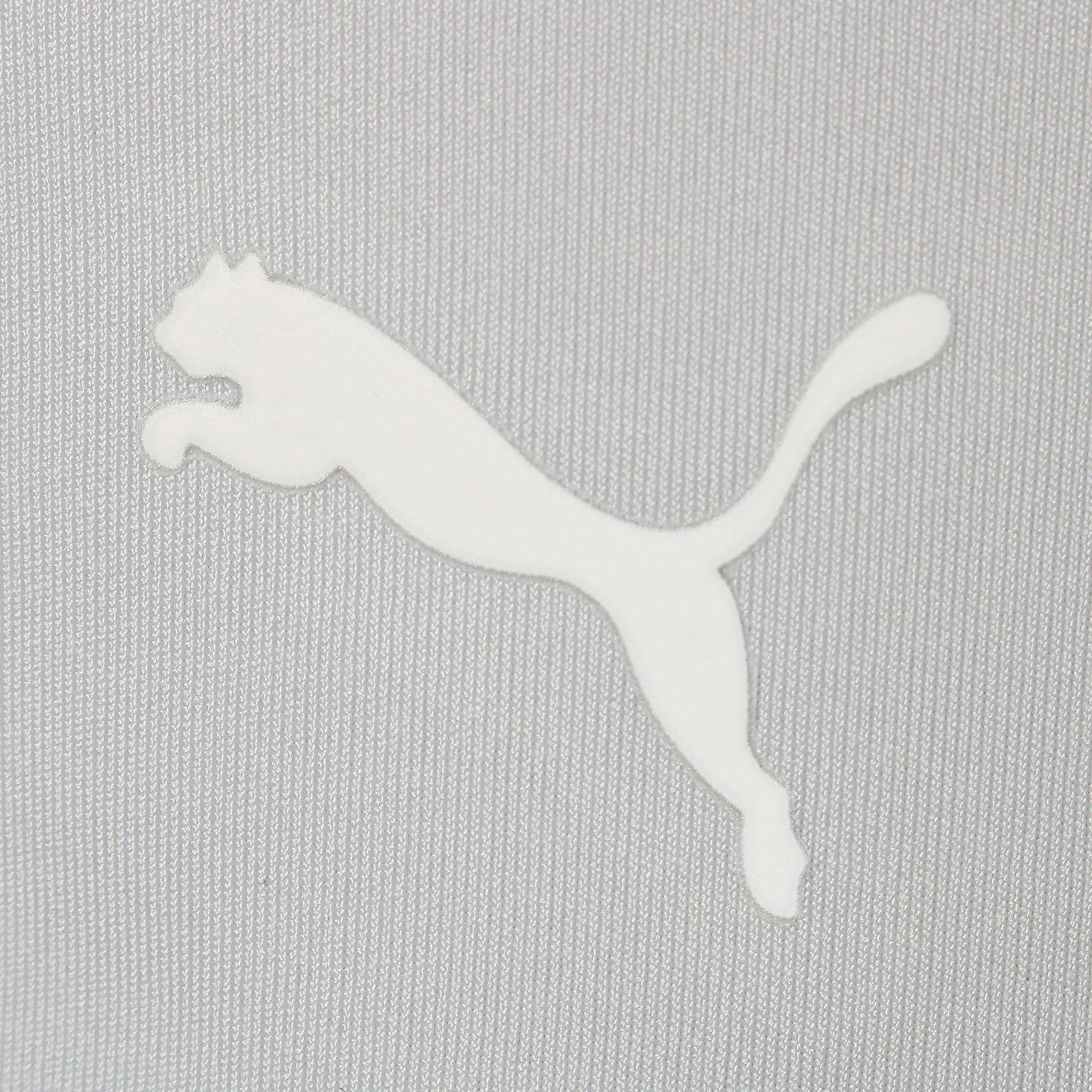 Thumbnail 7 of SG x PUMA ウィメンズ ショーツ, Glacier Gray-Puma White, medium-JPN